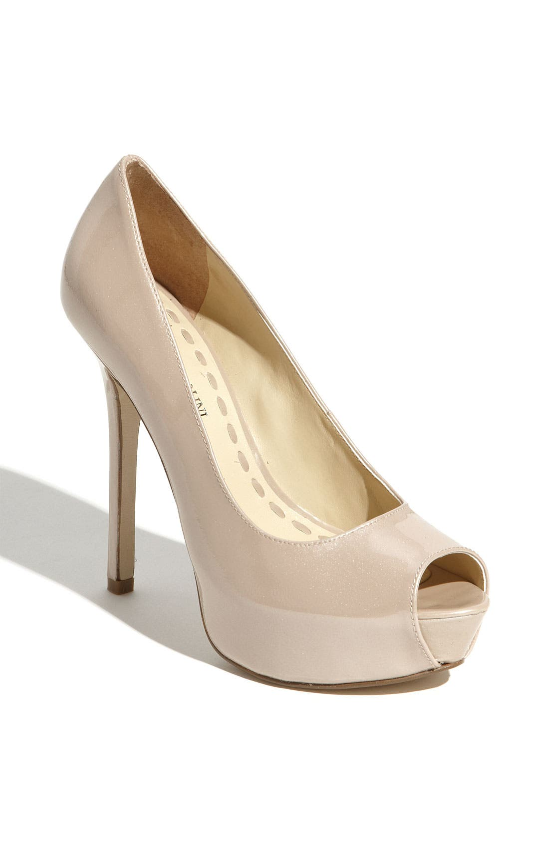 Alternate Image 1 Selected - Enzo Angiolini 'Tanen' Pump