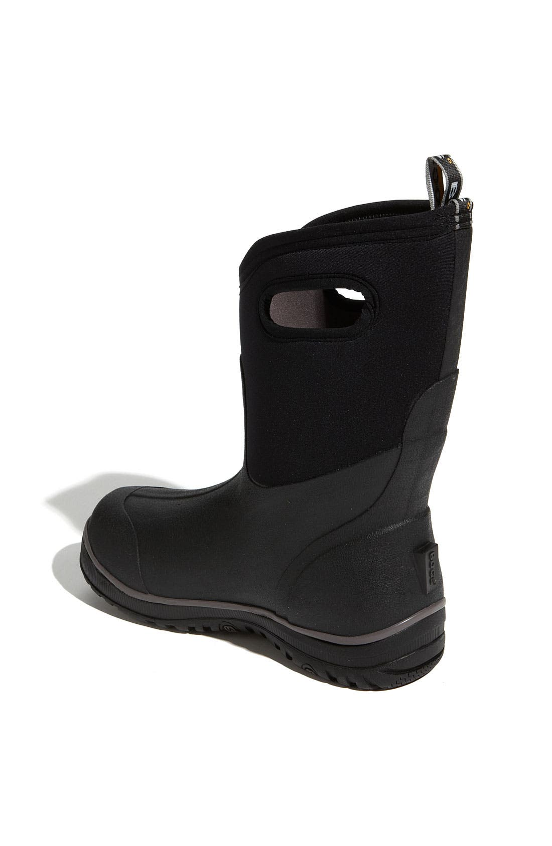 Alternate Image 2  - Bogs 'Classic Ultra' Mid High Rain Boot   (Men)