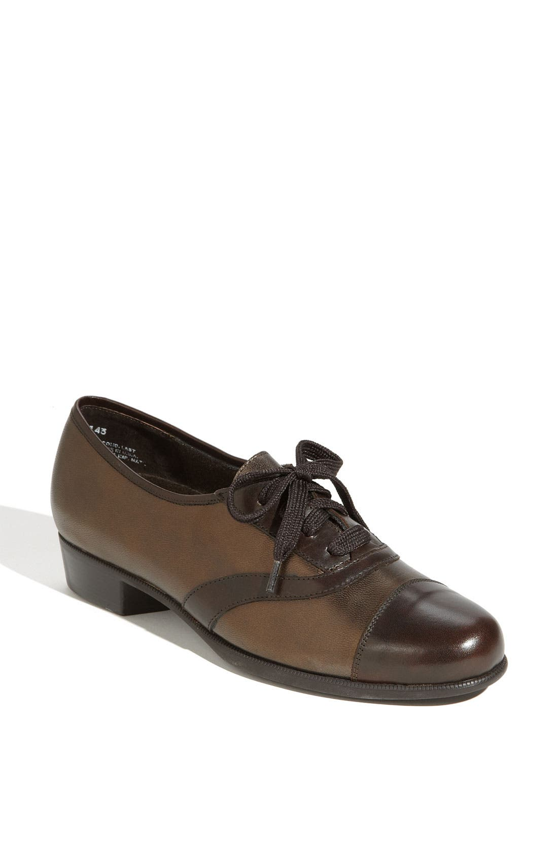 Alternate Image 1 Selected - Munro 'Ascot' Lace-Up