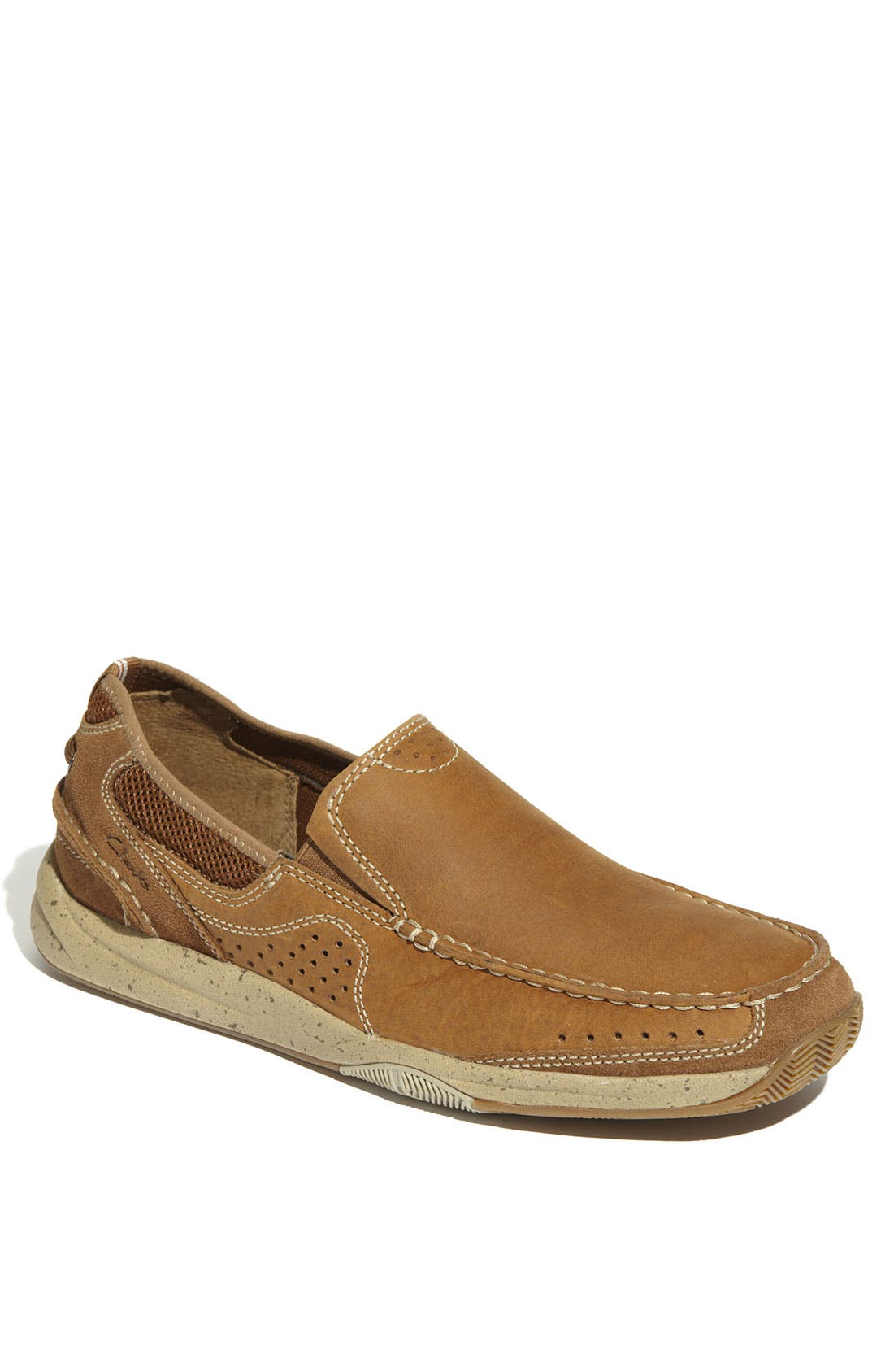 Alternate Image 1 Selected - Clarks® 'Vestal' Slip-On