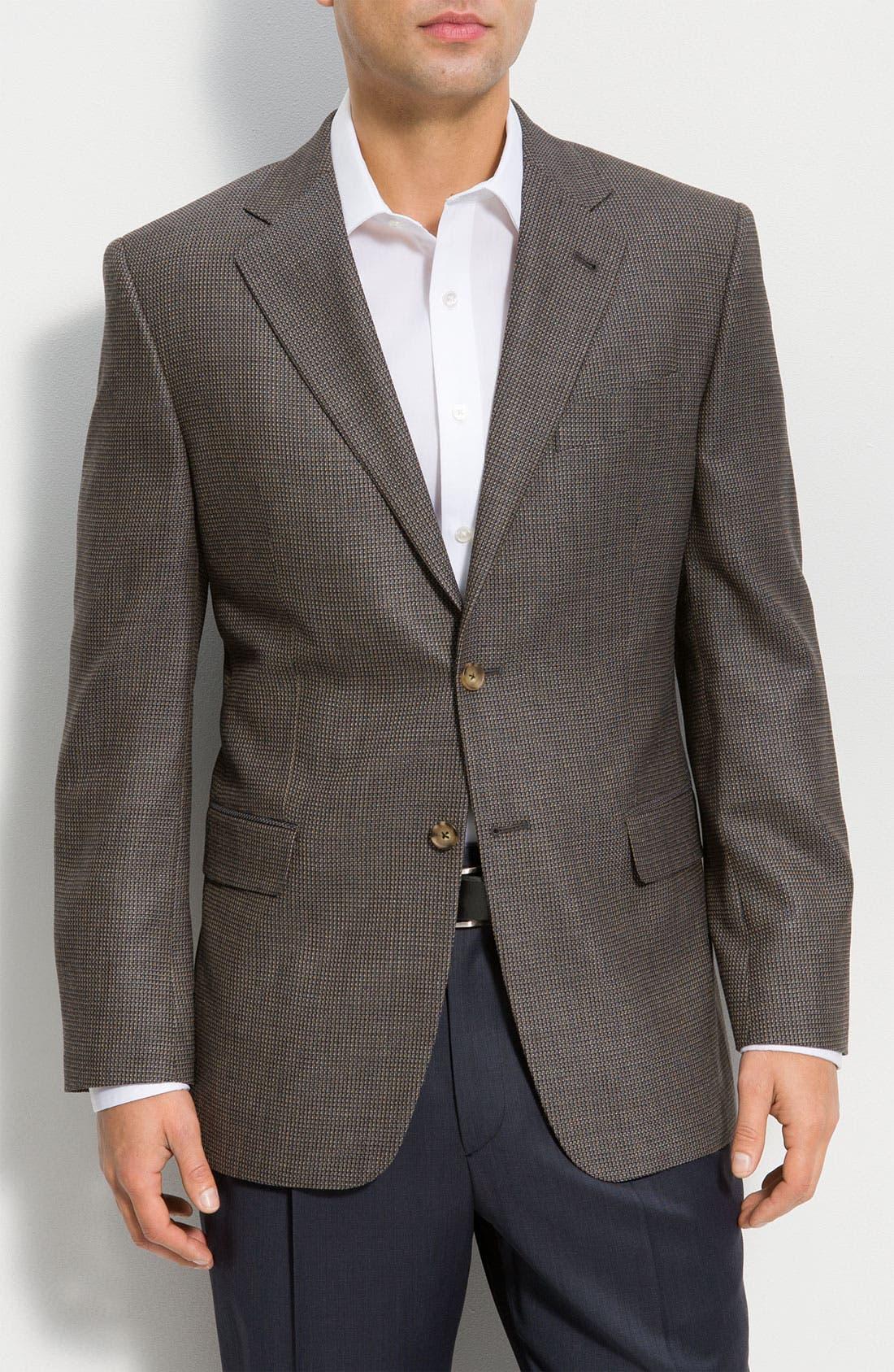 Alternate Image 1 Selected - Joseph Abboud 'Profile' Sportcoat