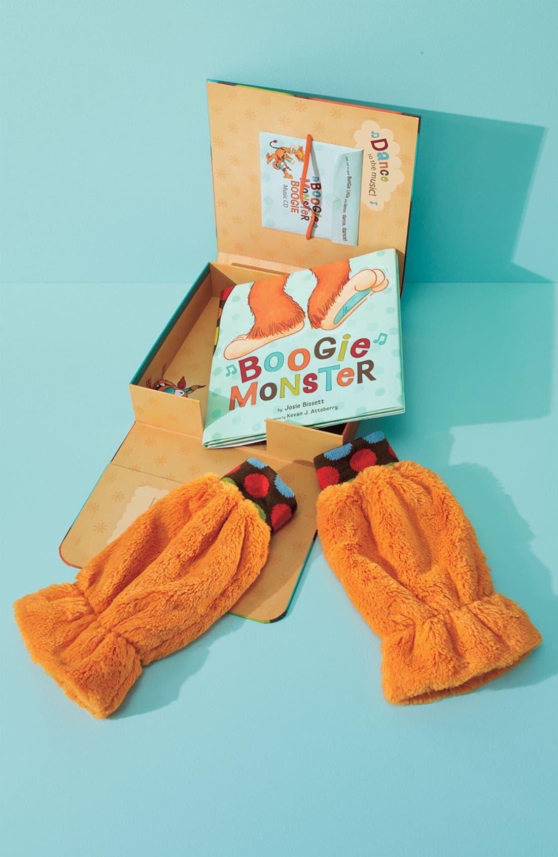 Alternate Image 2  - Compendium 'Boogie Monster Dance Kit' Game