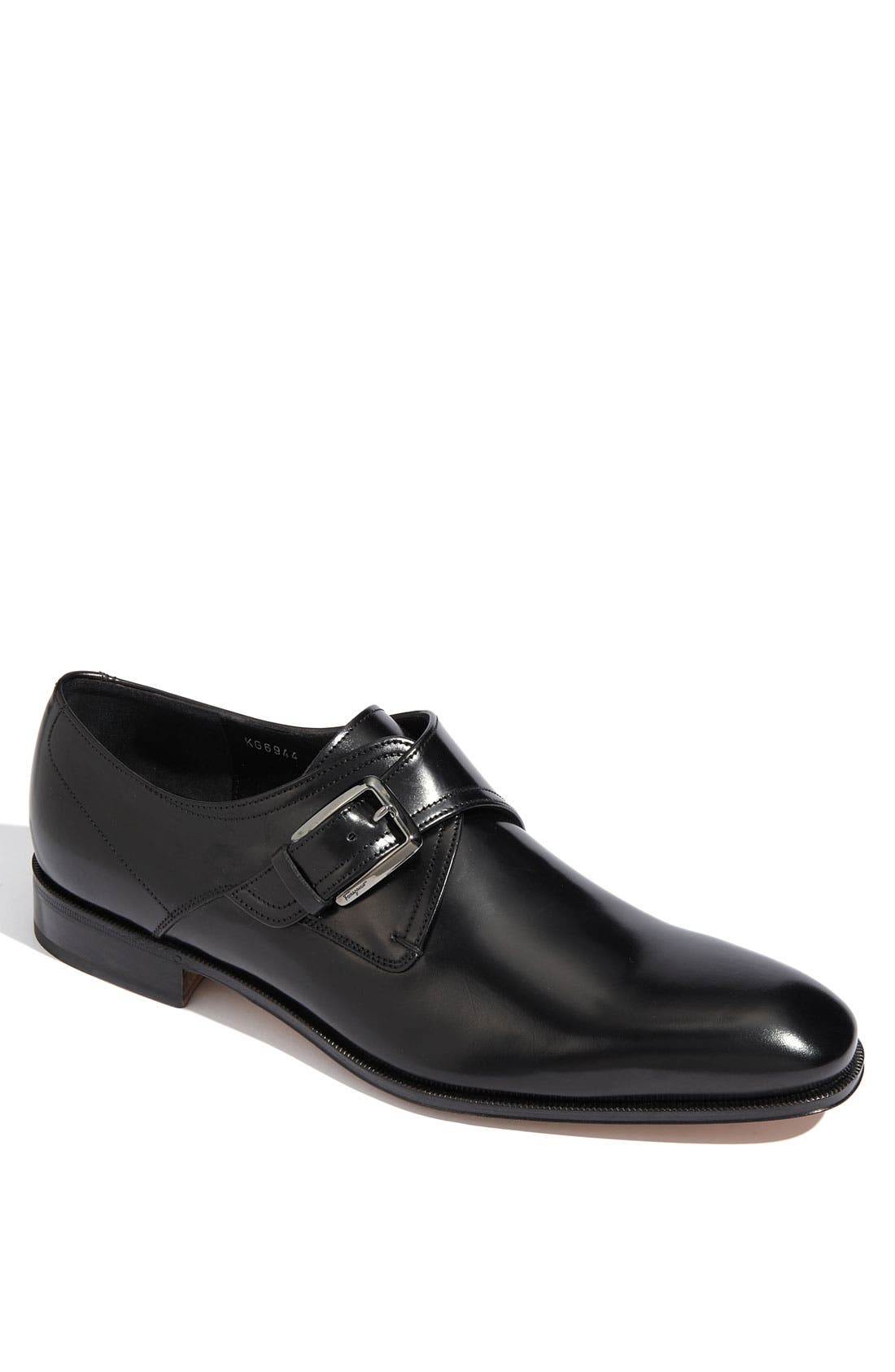 Alternate Image 1 Selected - Salvatore Ferragamo 'Cipro' Loafer