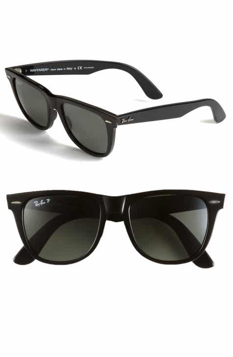 d17fc08858 Ray-Ban Classic Wayfarer Polarized 54mm Sunglasses