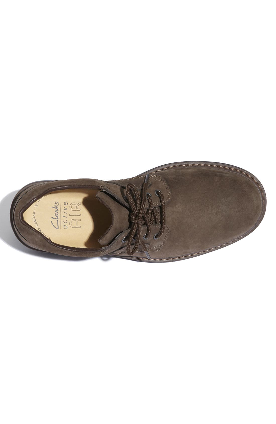 Alternate Image 3  - Clarks® 'Rockie Lo' Oxford   (Men)