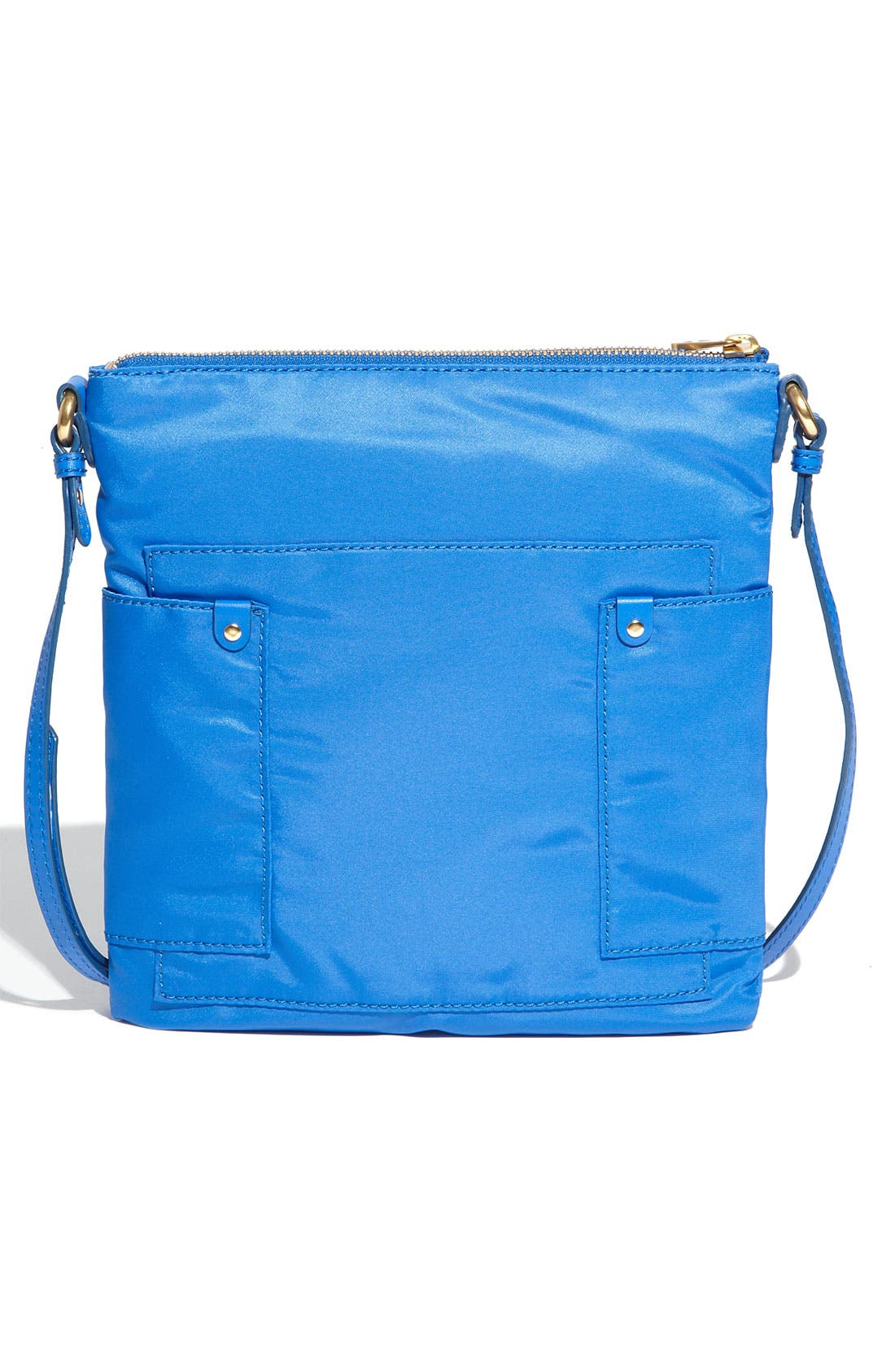 Alternate Image 4  - MARC BY MARC JACOBS 'Preppy Nylon - Sia' Crossbody Bag
