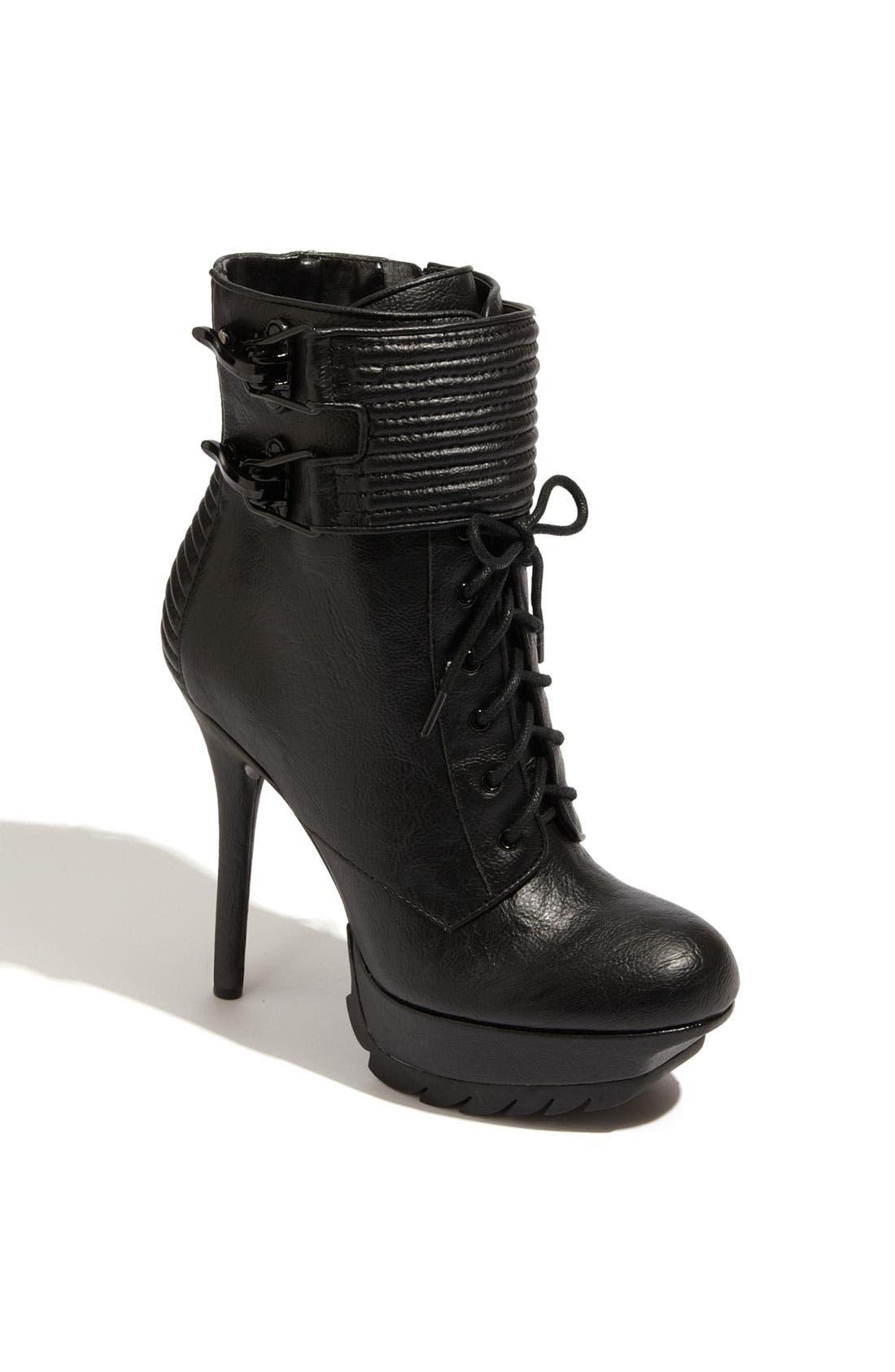 Alternate Image 1 Selected - Sam Edelman 'Vixen' Boot
