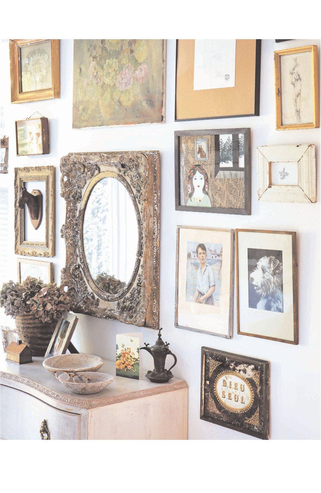 Alternate Image 4  - Geraldine James 'Creative Walls' Interior Design Book