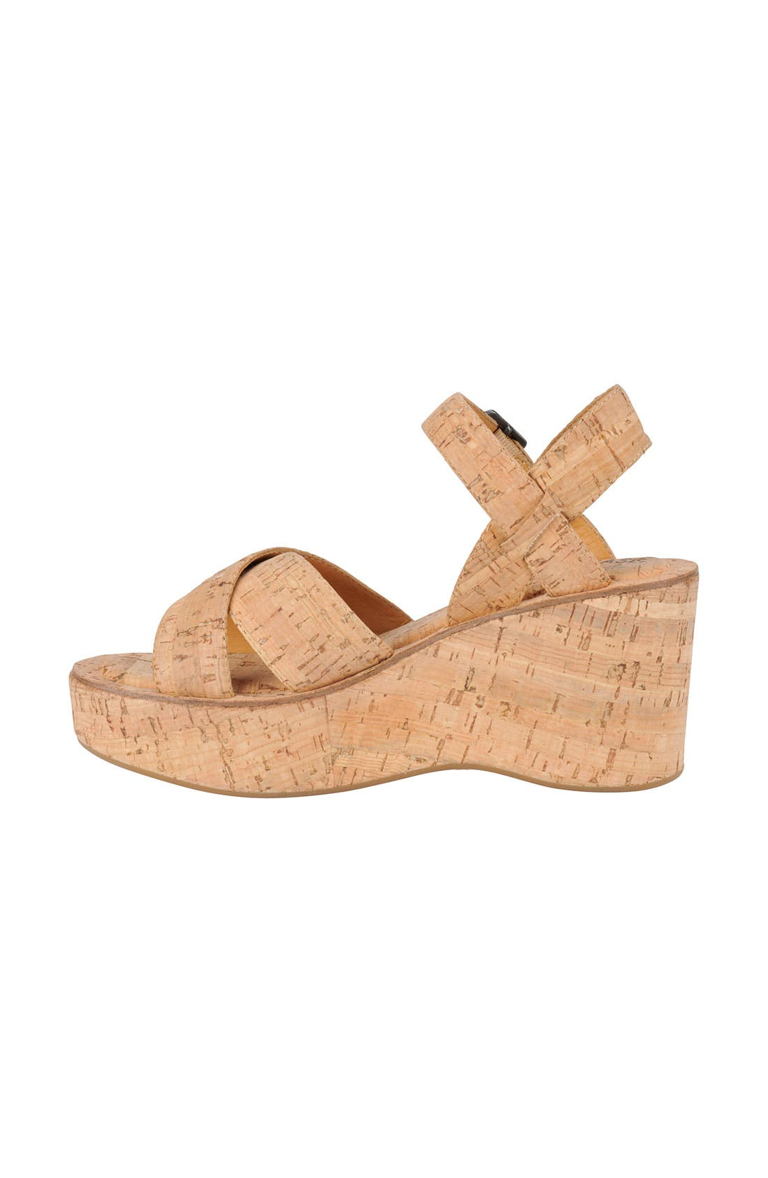 Alternate Image 2  - Kork-Ease 'Ava' Wedge Sandal