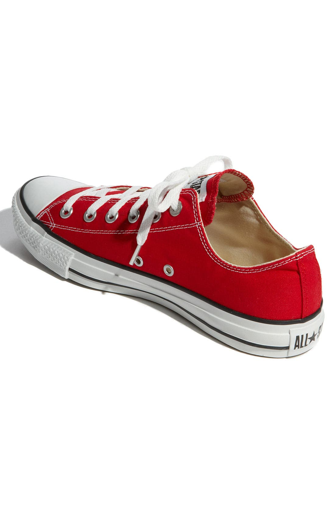 Alternate Image 2  - Converse Chuck Taylor® Low Sneaker (Men)