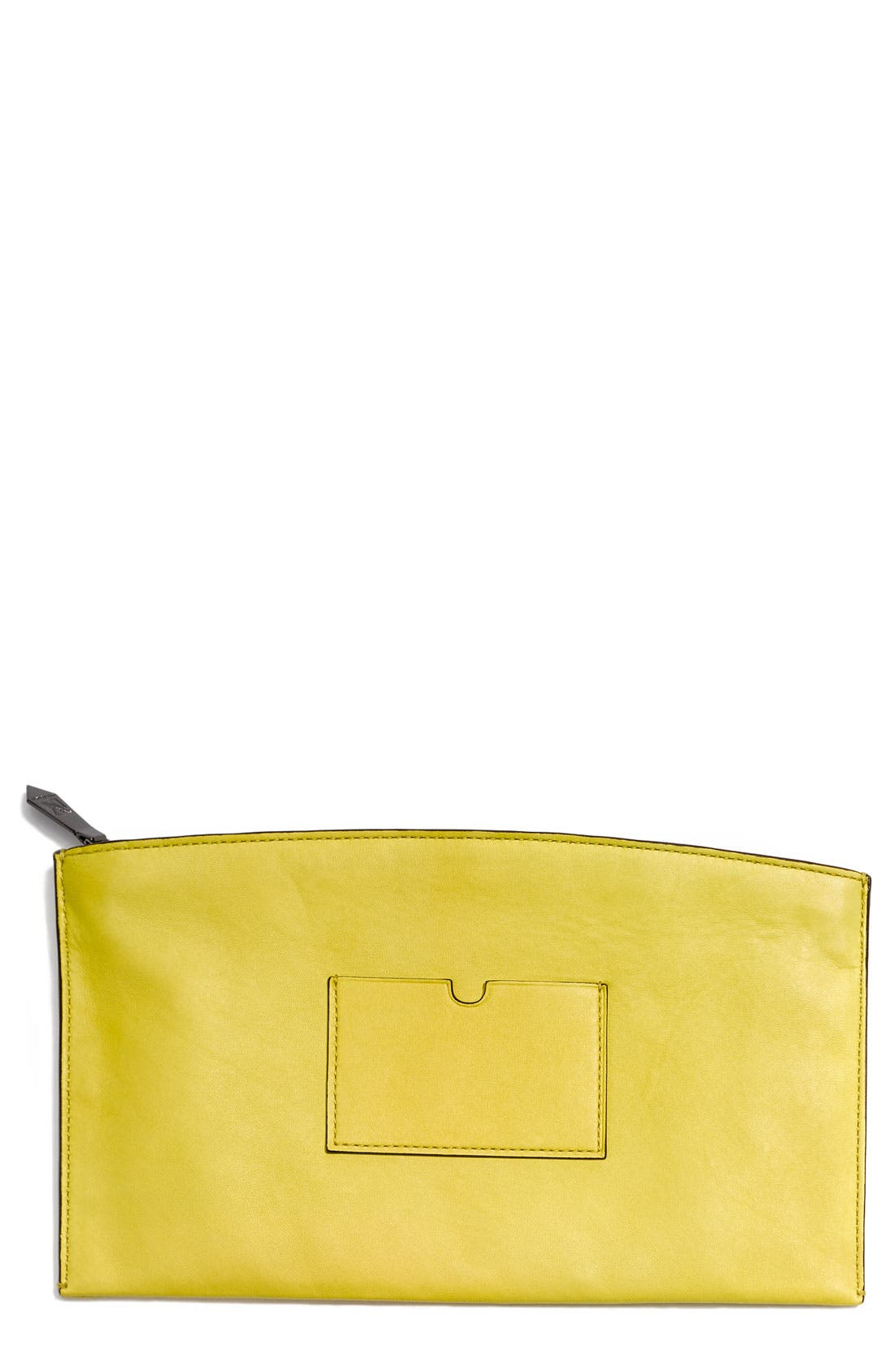Alternate Image 5  - Reed Krakoff 'Atlantique' Leather Tote