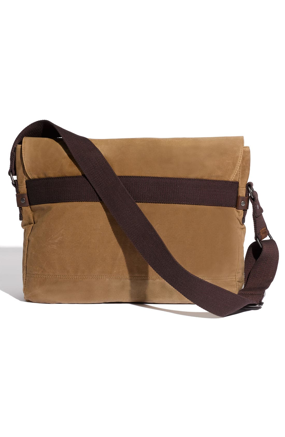 Alternate Image 2  - Levi's® 'River Rock' Messenger Bag