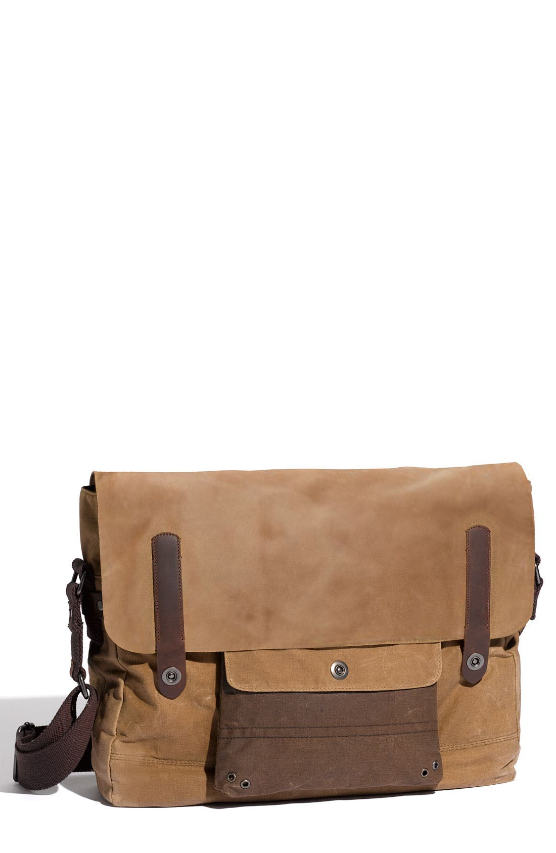 Alternate Image 1 Selected - Levi's® 'River Rock' Messenger Bag