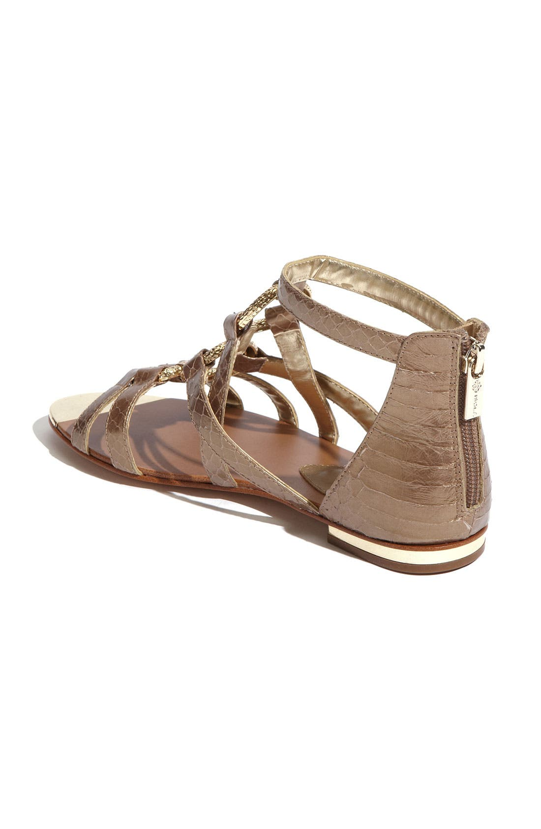 Alternate Image 2  - Isolá 'Adriel' Flat Sandal