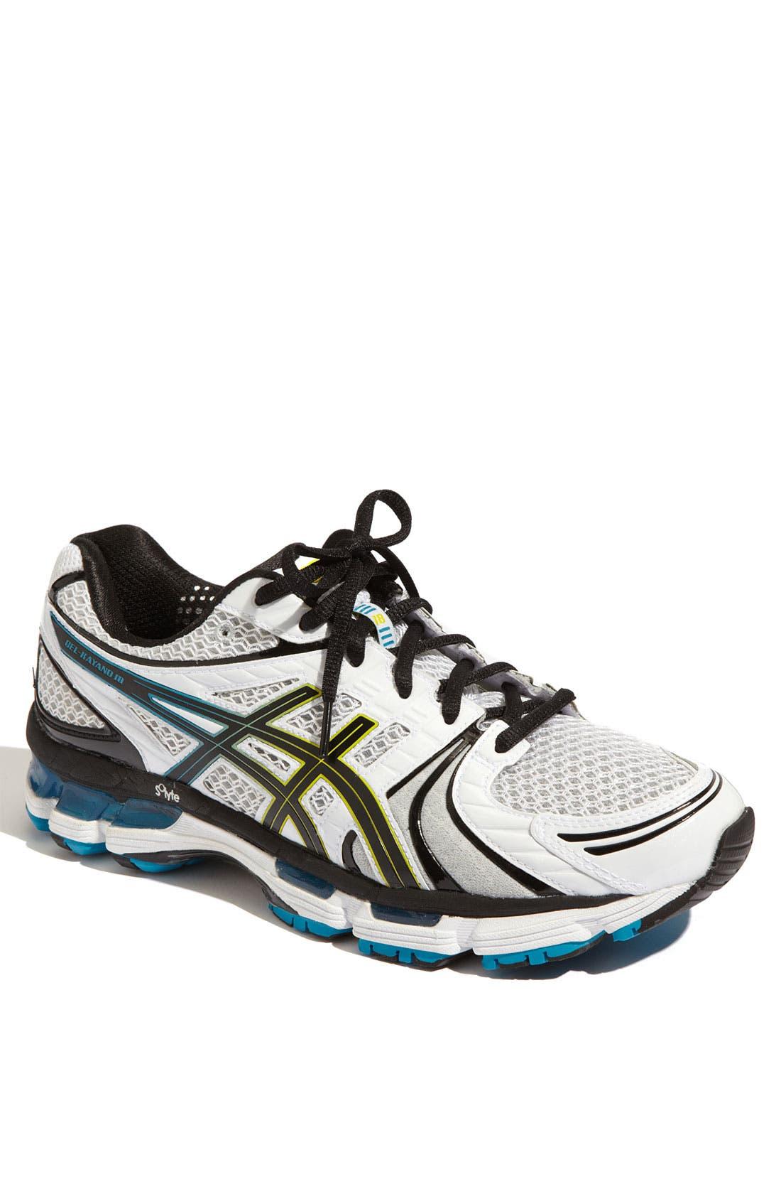 Main Image - ASICS® 'GEL-Kayano® 18' Running Shoe (Men)