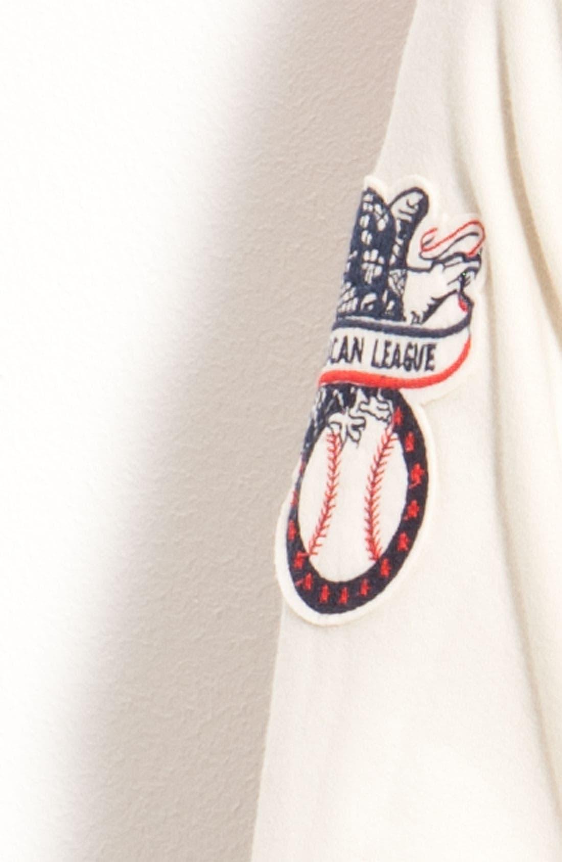Alternate Image 3  - Red Jacket 'Homeroom Angels' Jacket