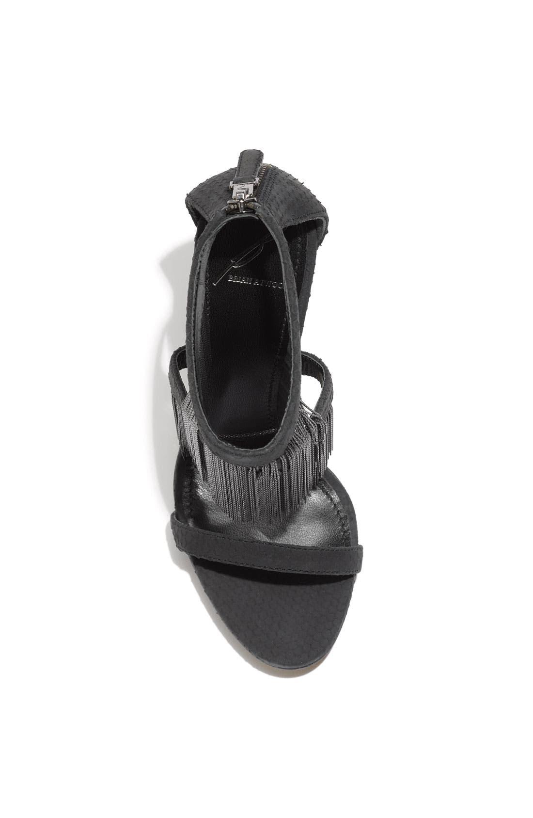 Alternate Image 3  - B Brian Atwood 'Cassiane' Sandal