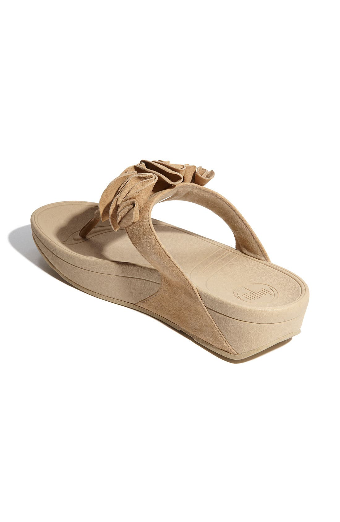 Alternate Image 2  - FitFlop 'Frou™' Sandal