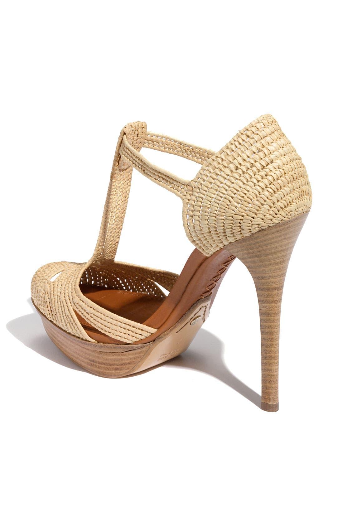 Alternate Image 2  - Ralph Lauren Collection 'Jedina' Sandal