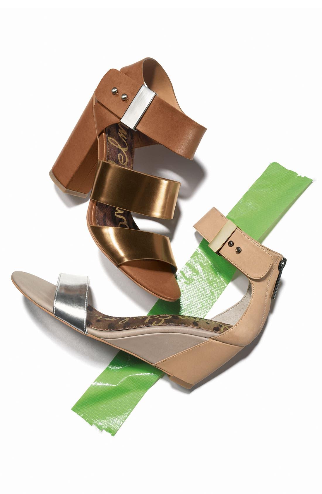 Alternate Image 5  - Sam Edelman 'Yelena' Sandal