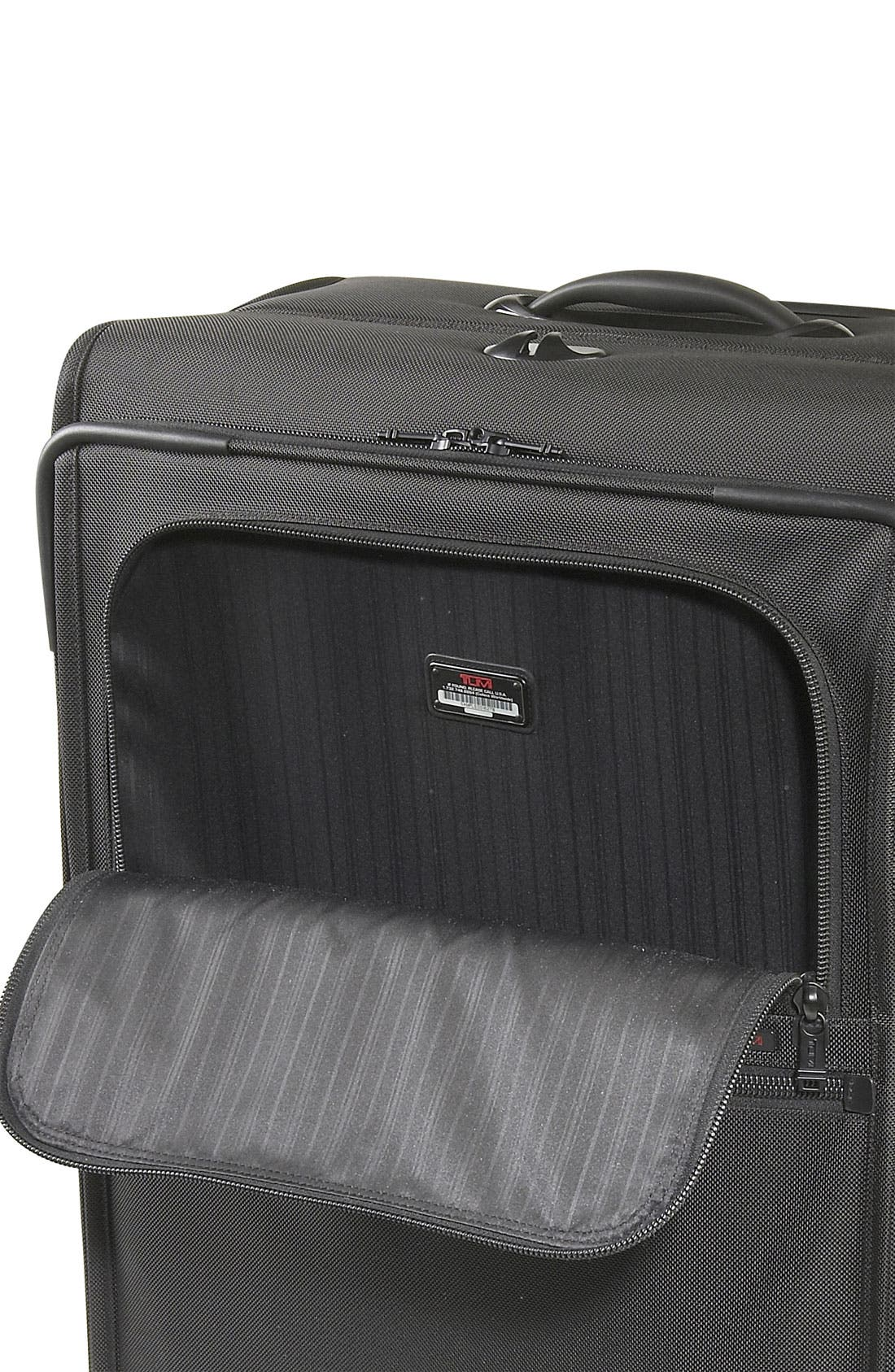Alternate Image 3  - Tumi 'Alpha' 4-Wheeled Expandable Long Distance Trip Bag