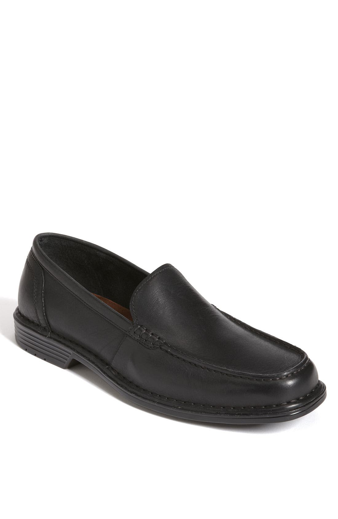 Main Image - Rockport 'Washington Square' Venetian Loafer (Online Only)