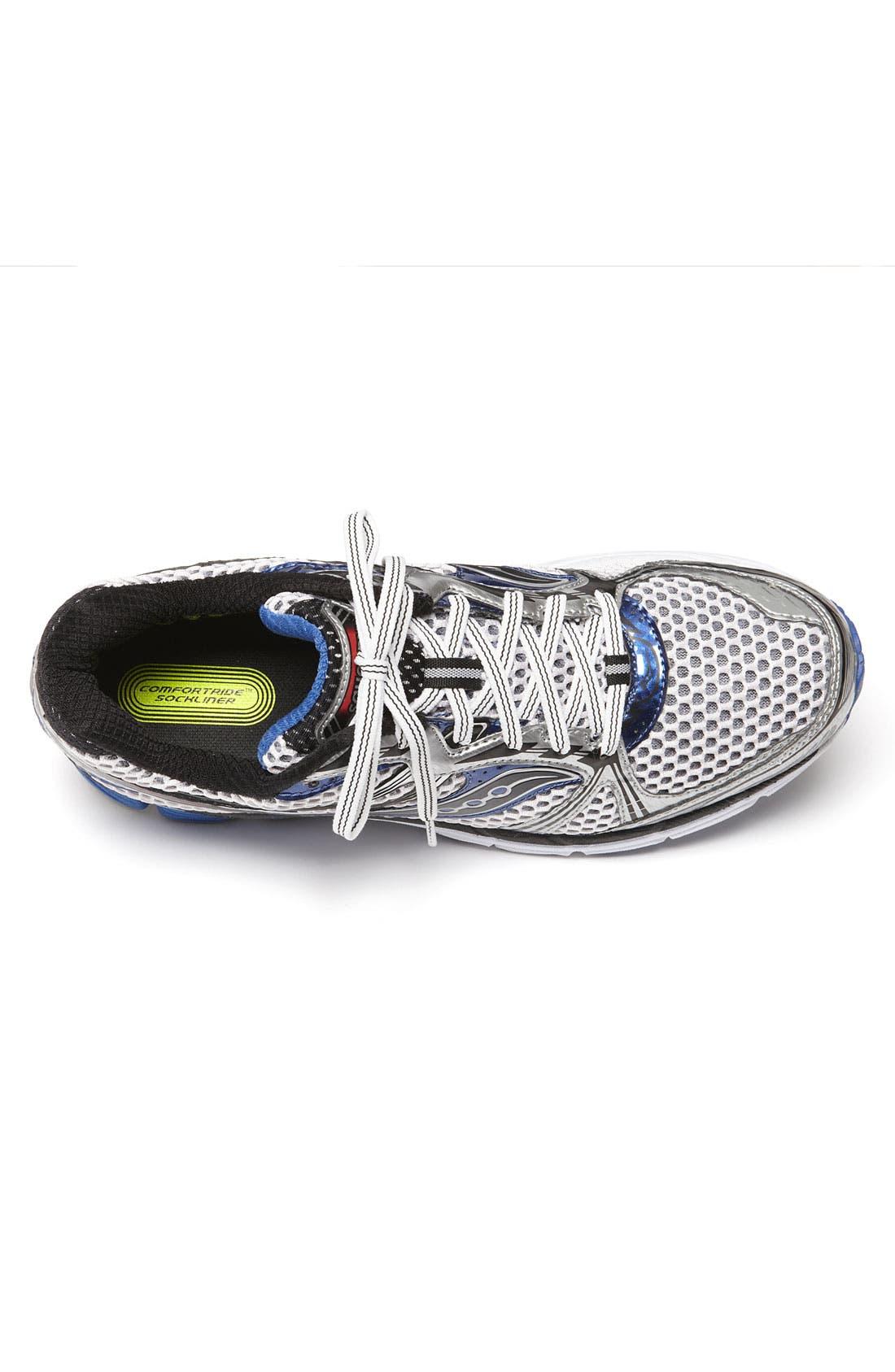 Alternate Image 3  - Saucony 'ProGrid Guide 5' Running Shoe (Men)