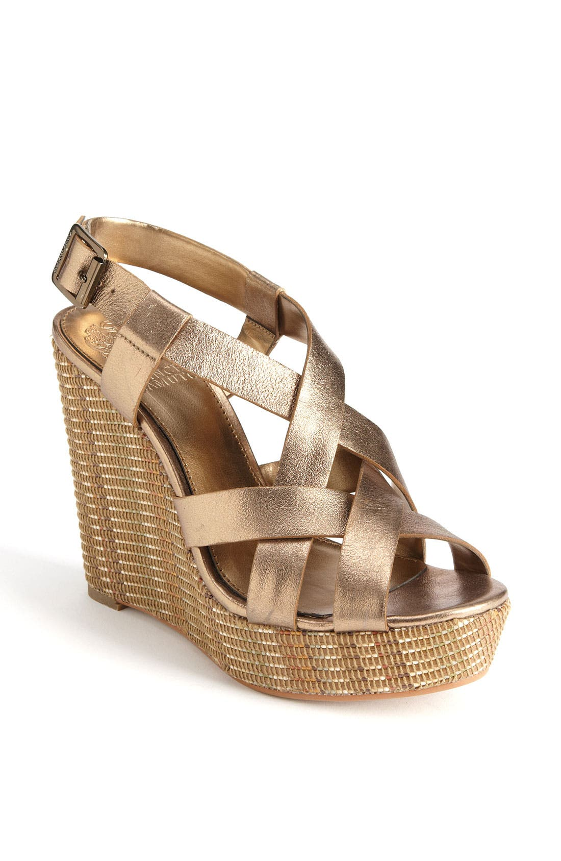 Alternate Image 1 Selected - Vince Camuto 'Hattie' Sandal (Exclusive)