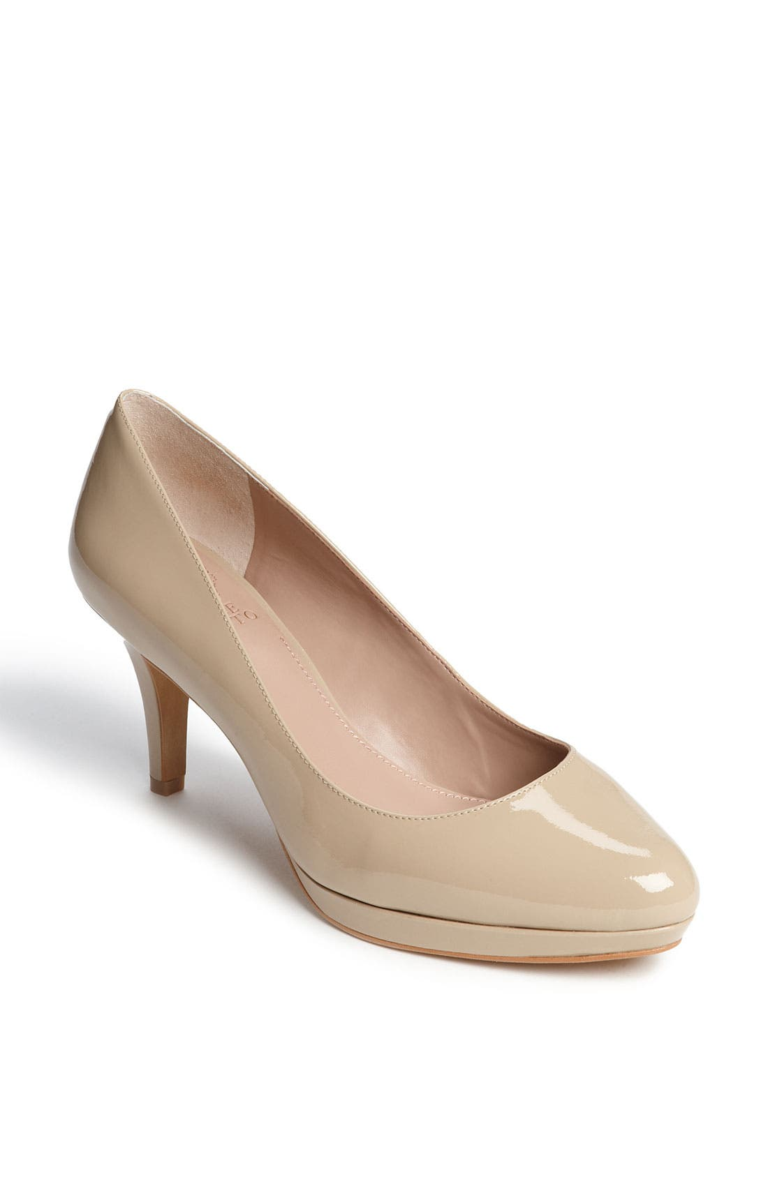 Alternate Image 1 Selected - Vince Camuto 'Desti' Pump