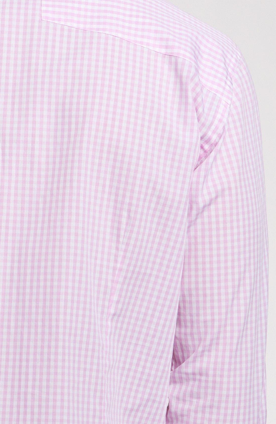 Alternate Image 3  - Bogosse 'JB 46' Sport Shirt