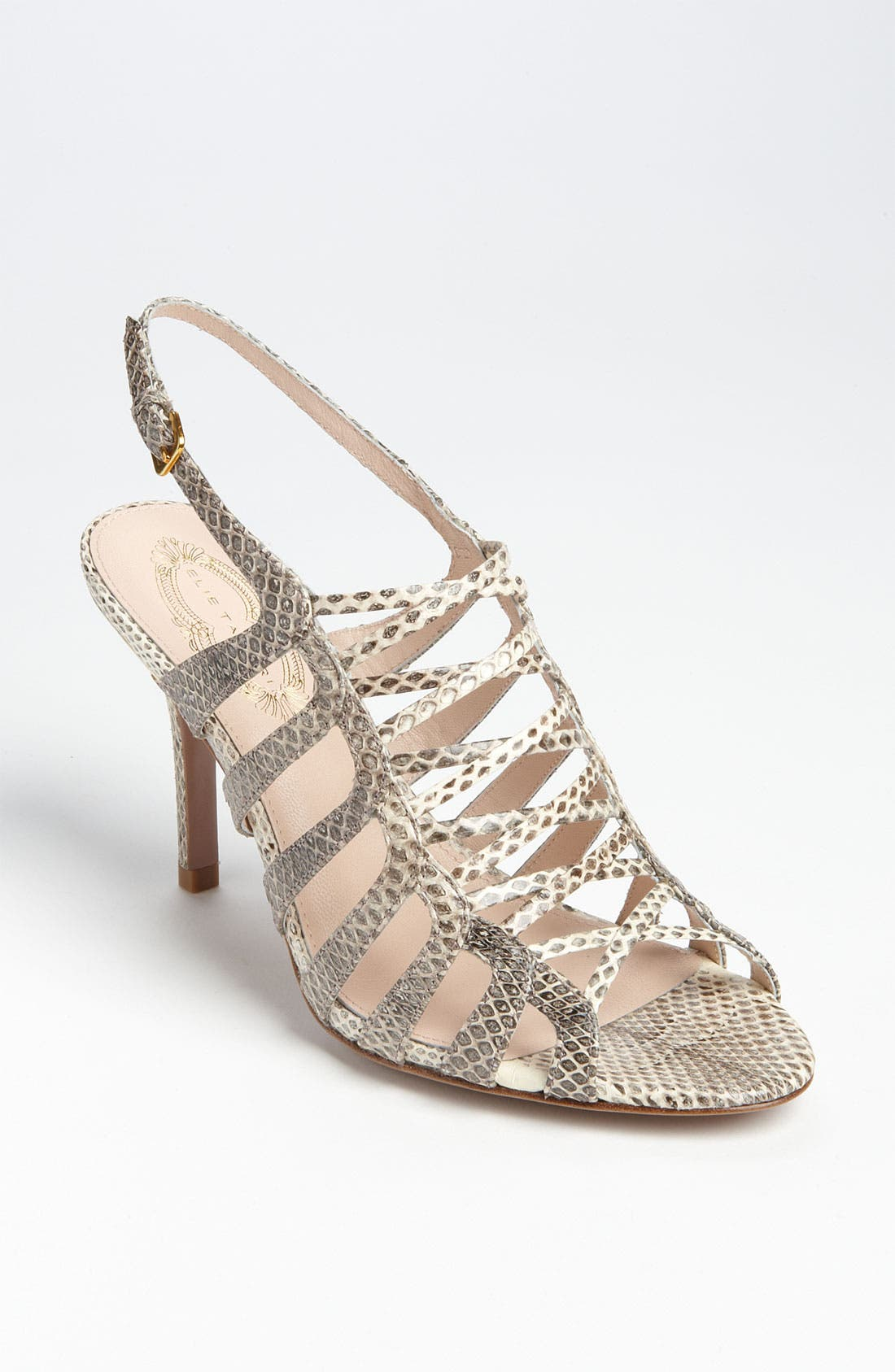 Alternate Image 1 Selected - Elie Tahari 'Brinley' Sandal