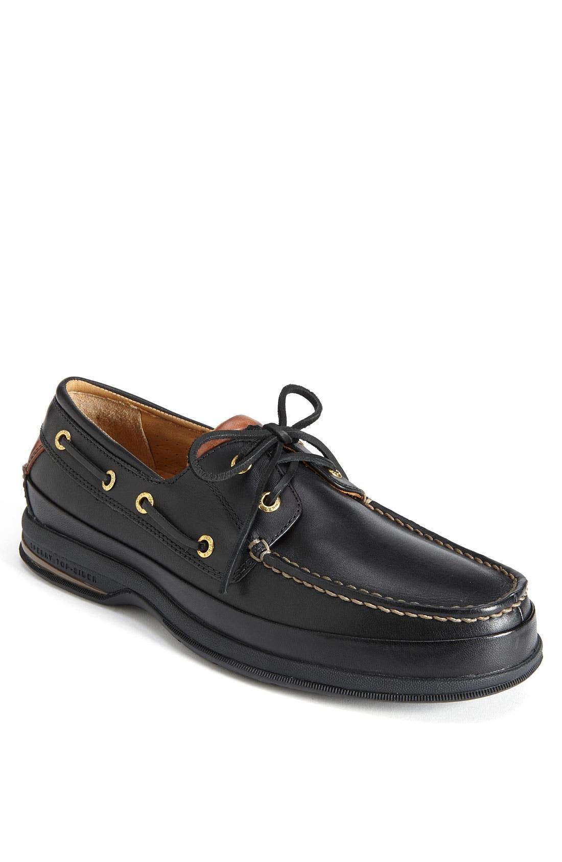 Alternate Image 1 Selected - Sperry 'Gold Cup 2-Eye ASV' Boat Shoe (Men)