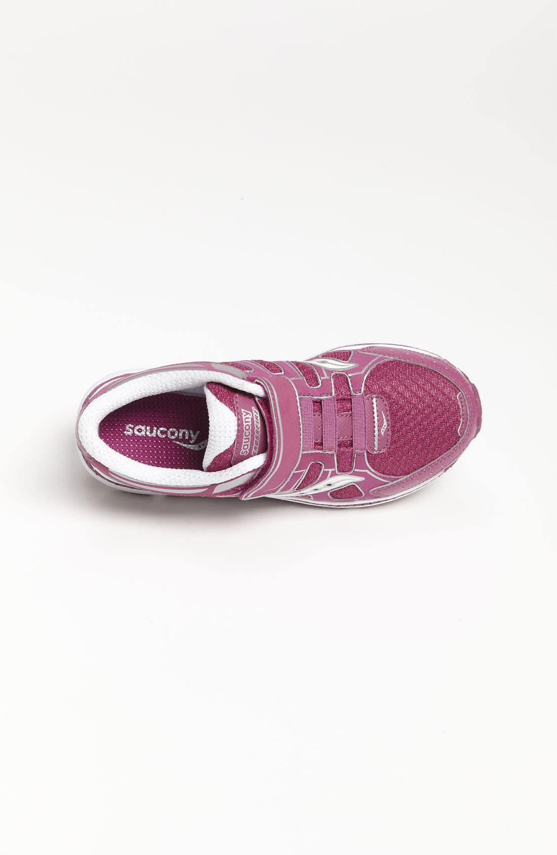 Alternate Image 3  - Saucony 'Crossfire' Sneaker (Toddler, Little Kid & Big Kid)