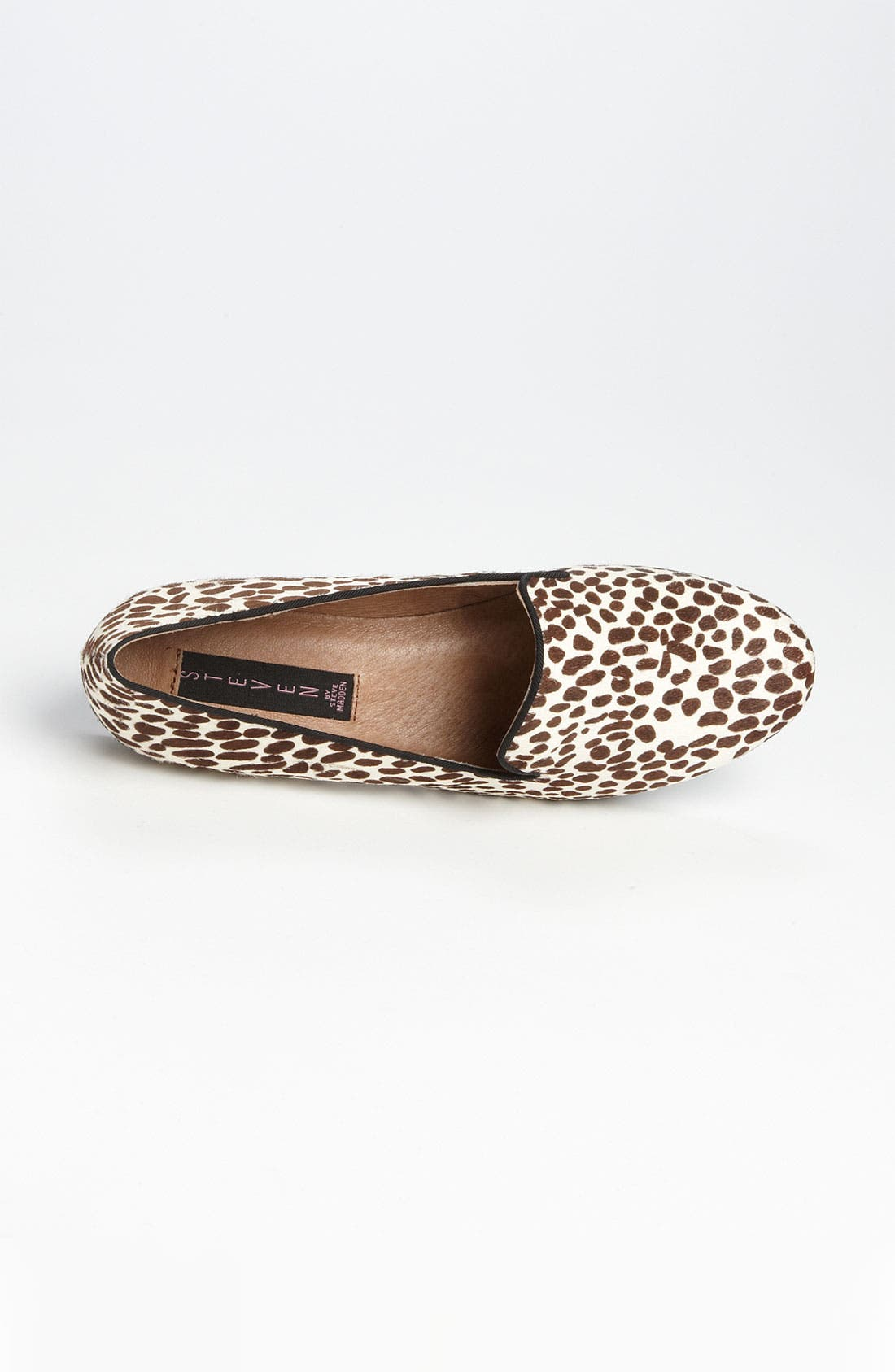Alternate Image 3  - Steven by Steve Madden 'Madee' Slip-On