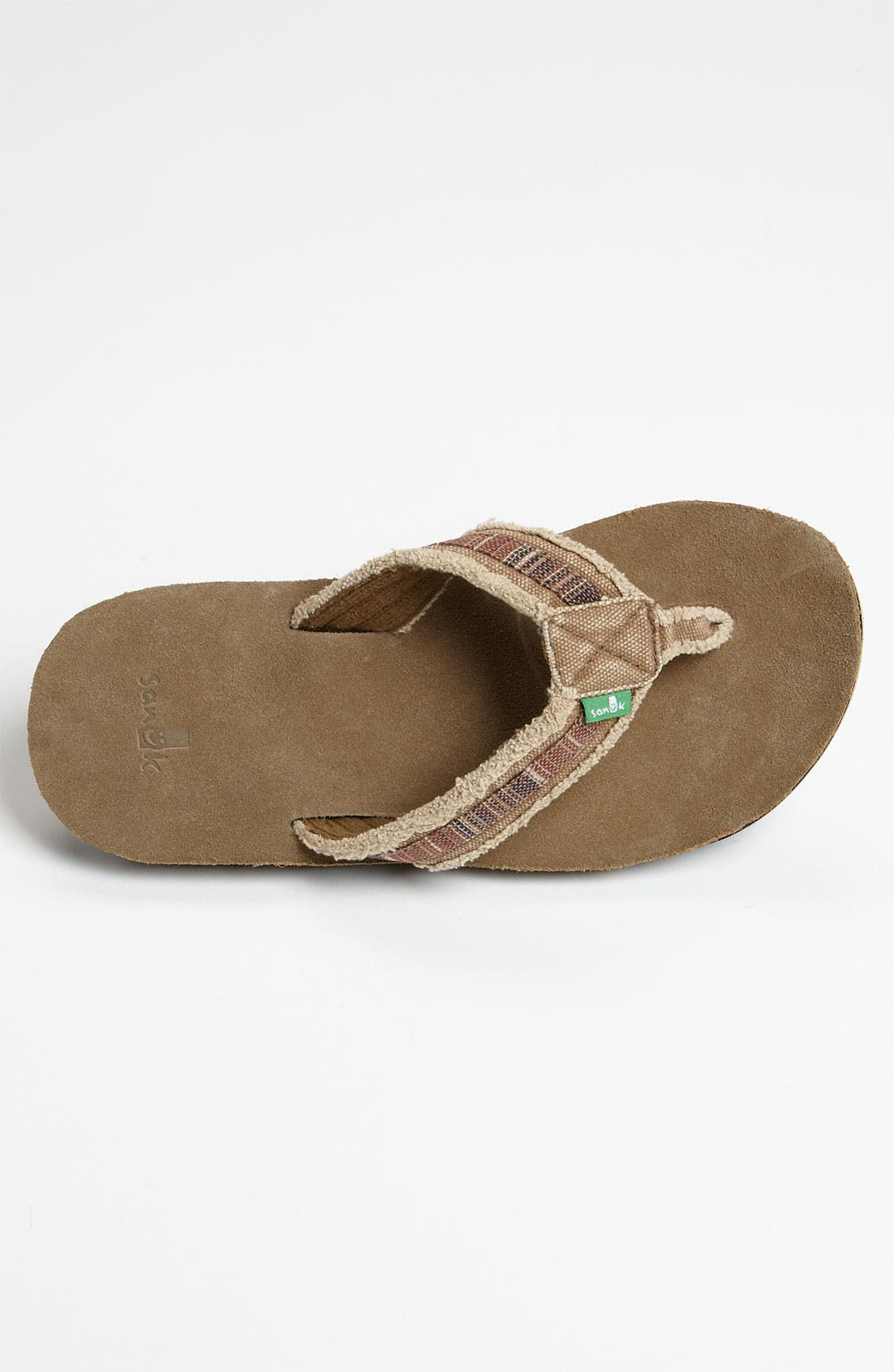 Alternate Image 3  - Sanuk 'Fraid So' Flip Flop