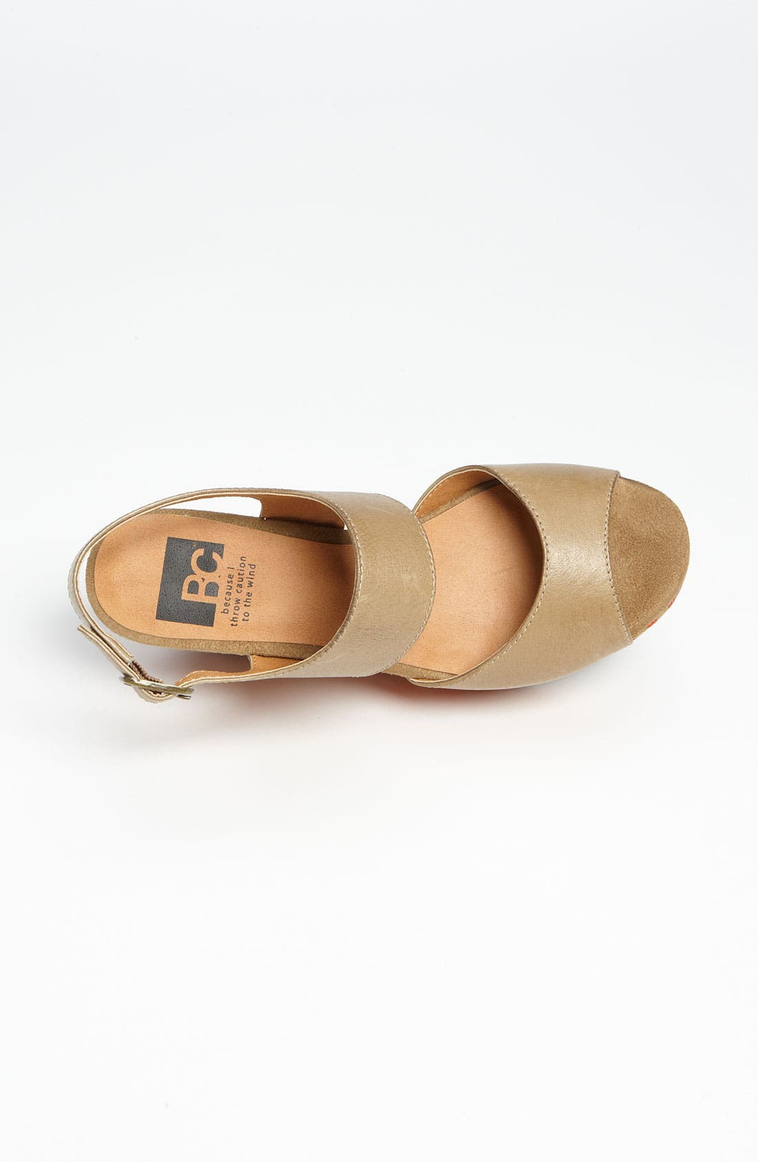Alternate Image 3  - BC Footwear 'Eagle Eyes' Sandal