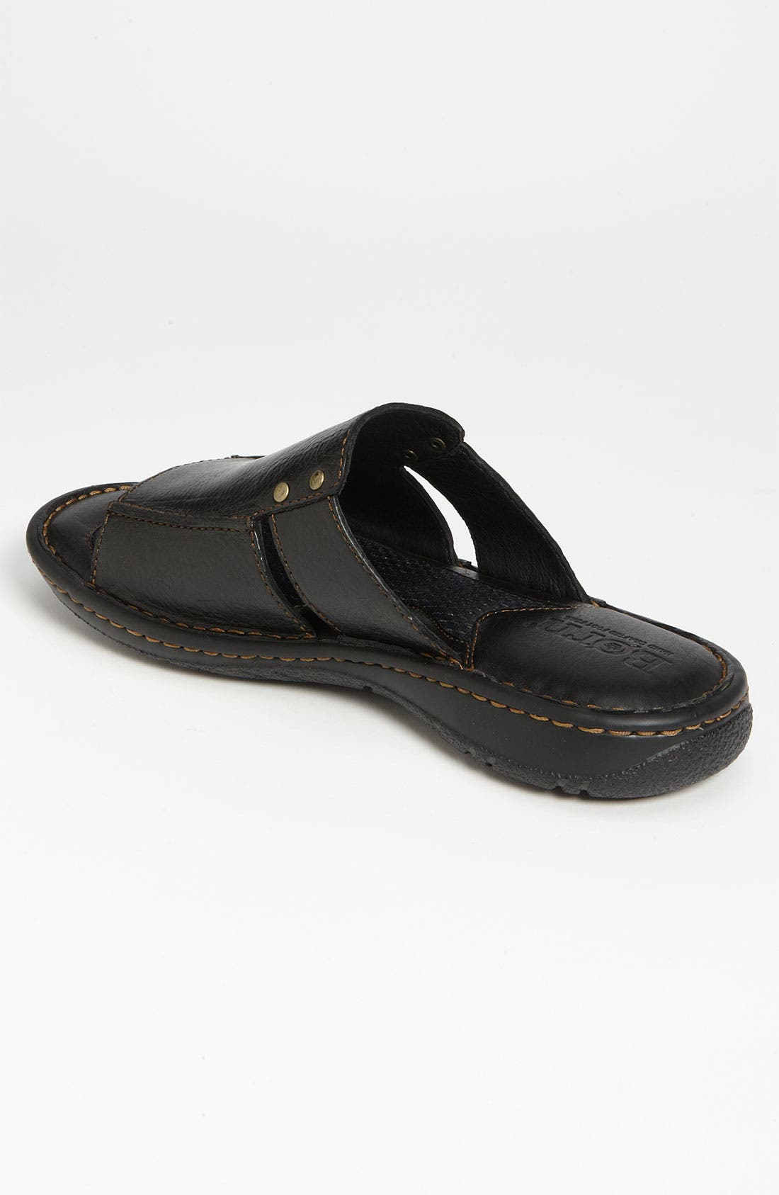 Alternate Image 2  - Børn 'Lionel' Sandal (Men)