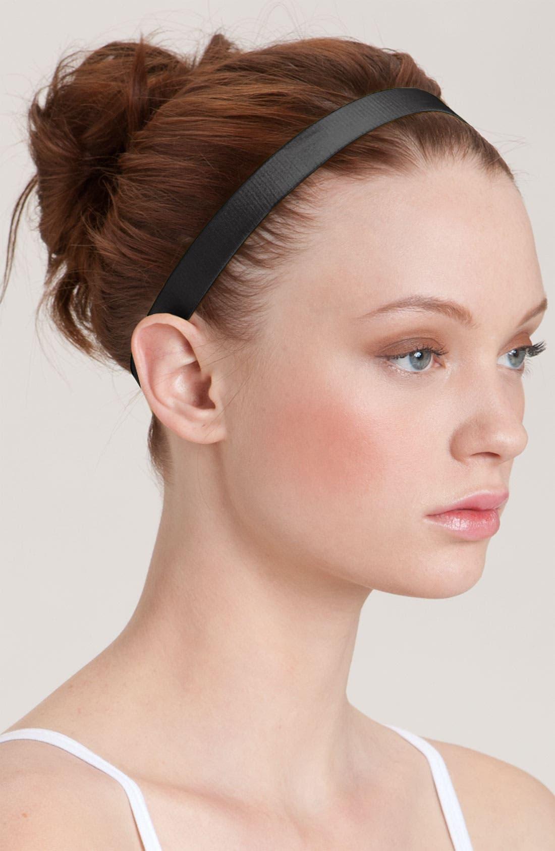 Main Image - L. Erickson 'Classic' Elastic Head Wrap