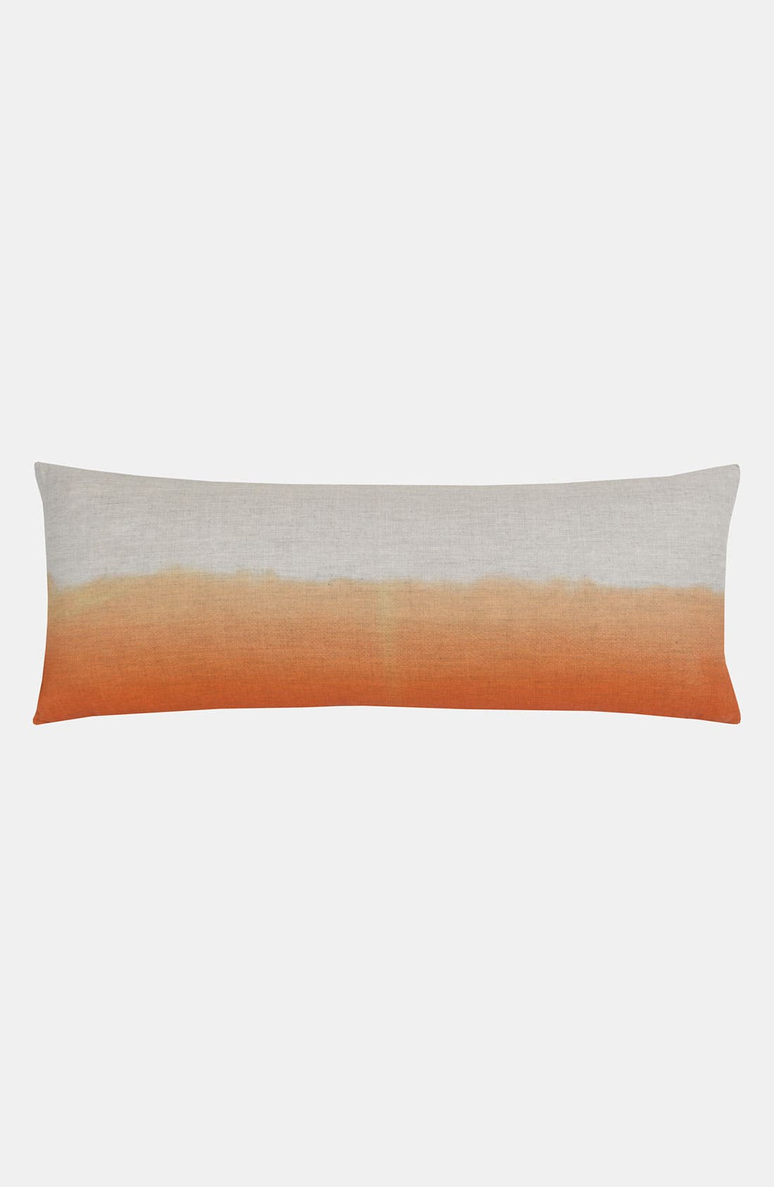Alternate Image 1 Selected - Blissliving 'Piko' Linen Pillow (Online Only)
