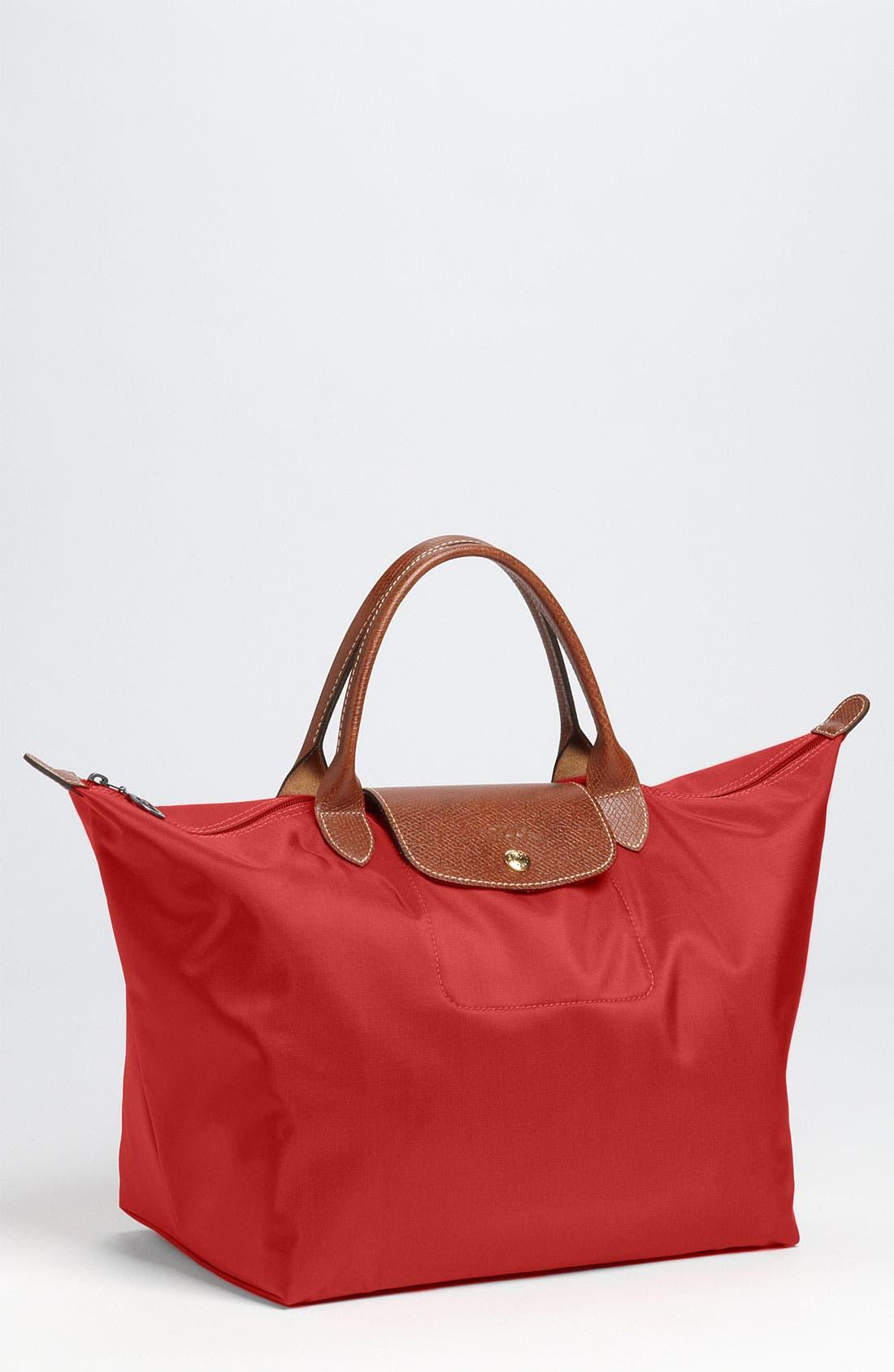 Longchamp 'Medium Le Pliage' Tote