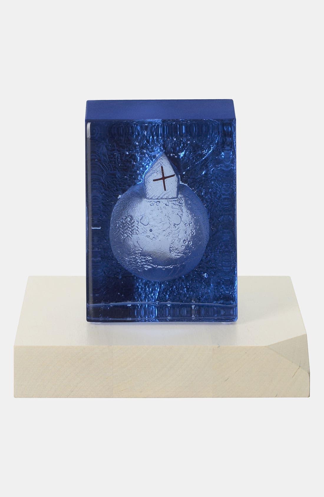Alternate Image 1 Selected - Kosta Boda 'Dreams in Space' Sculpture