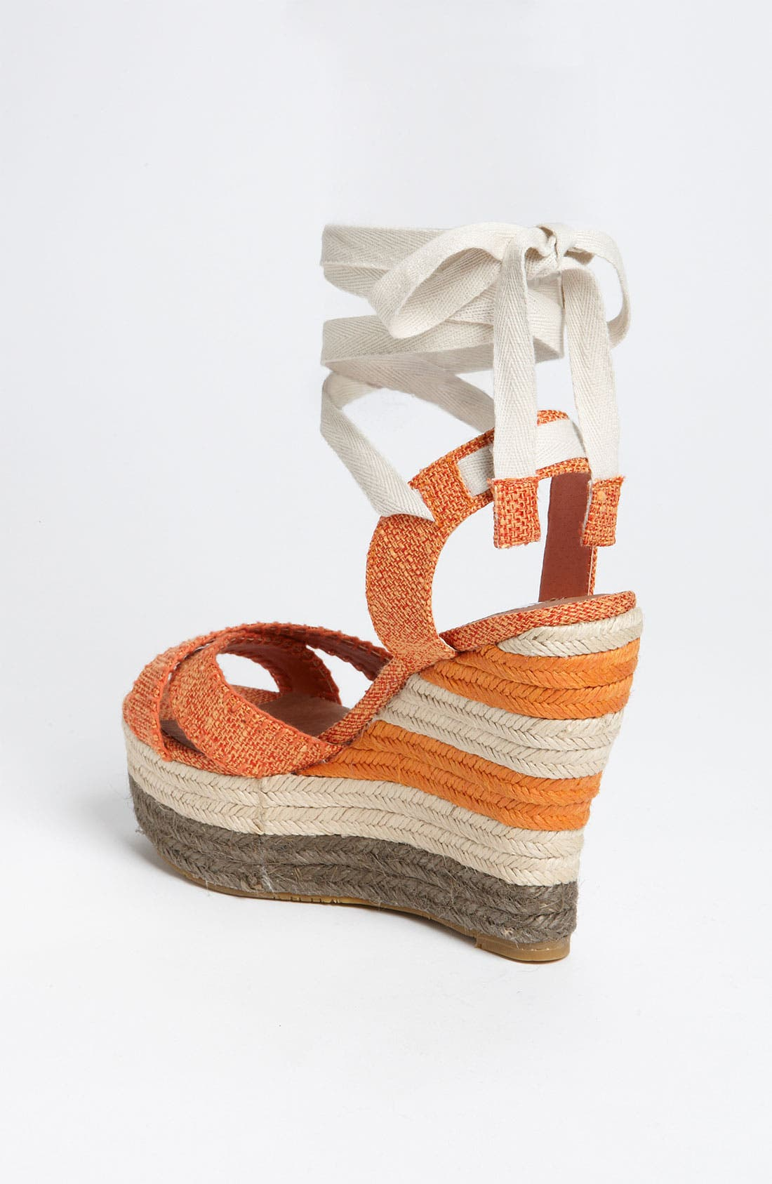 Alternate Image 4  - HALOGEN SUNSET ROPE WEDGE ESPADRILLE