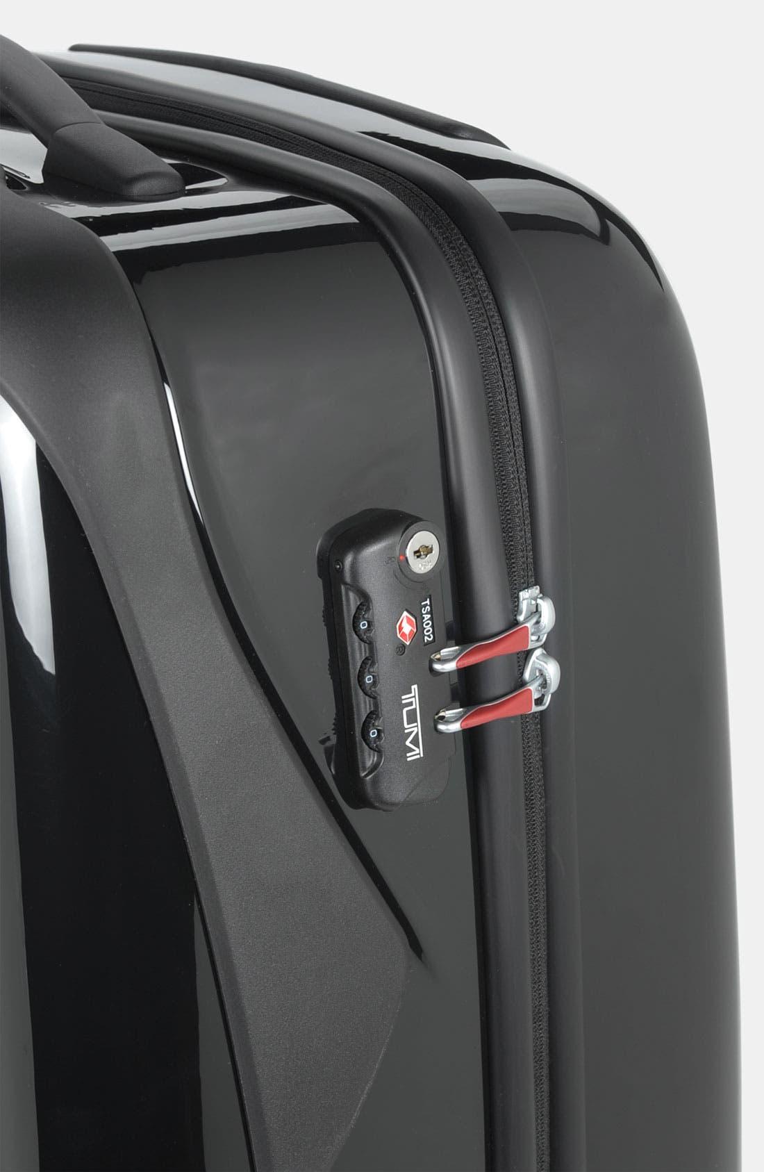 Alternate Image 5  - Tumi 'Ducati - Quattroporte' 4-Wheeled Medium Trip Suitcase