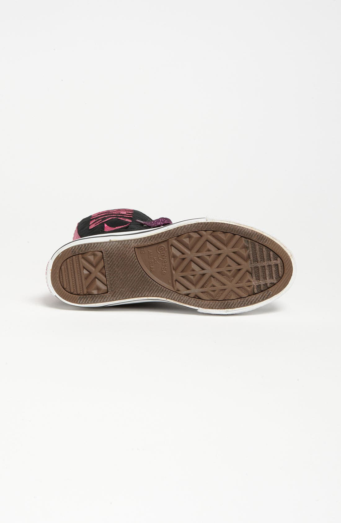 Alternate Image 4  - Converse 'All Star® X-Hi' Sneaker (Toddler, Little Kid & Big Kid)