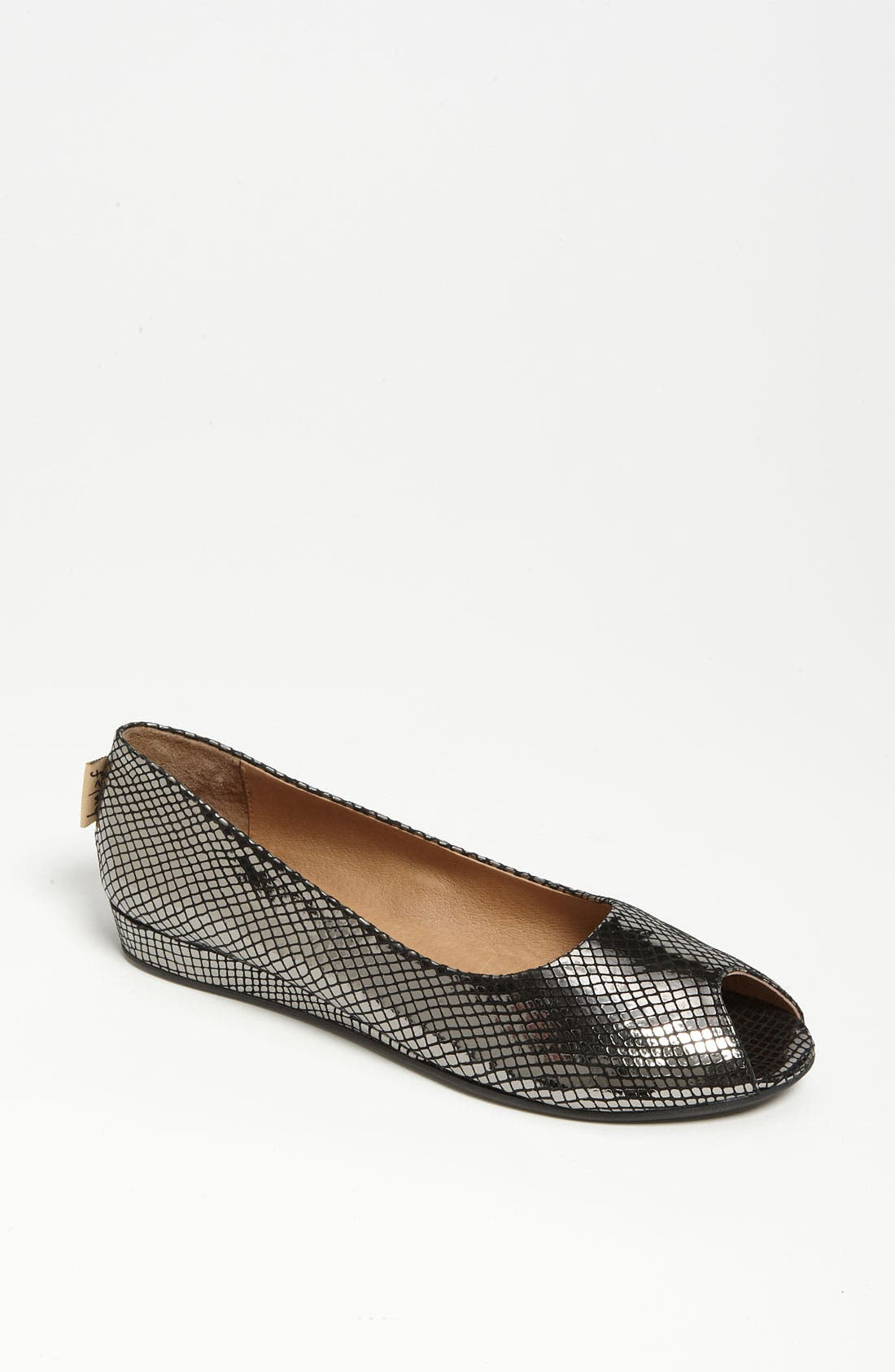 Alternate Image 1 Selected - French Sole 'Fortune' Flat