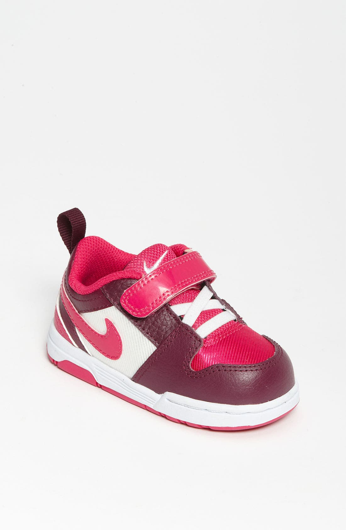 Main Image - Nike 'Mogan 3' Sneaker (Walker & Toddler)