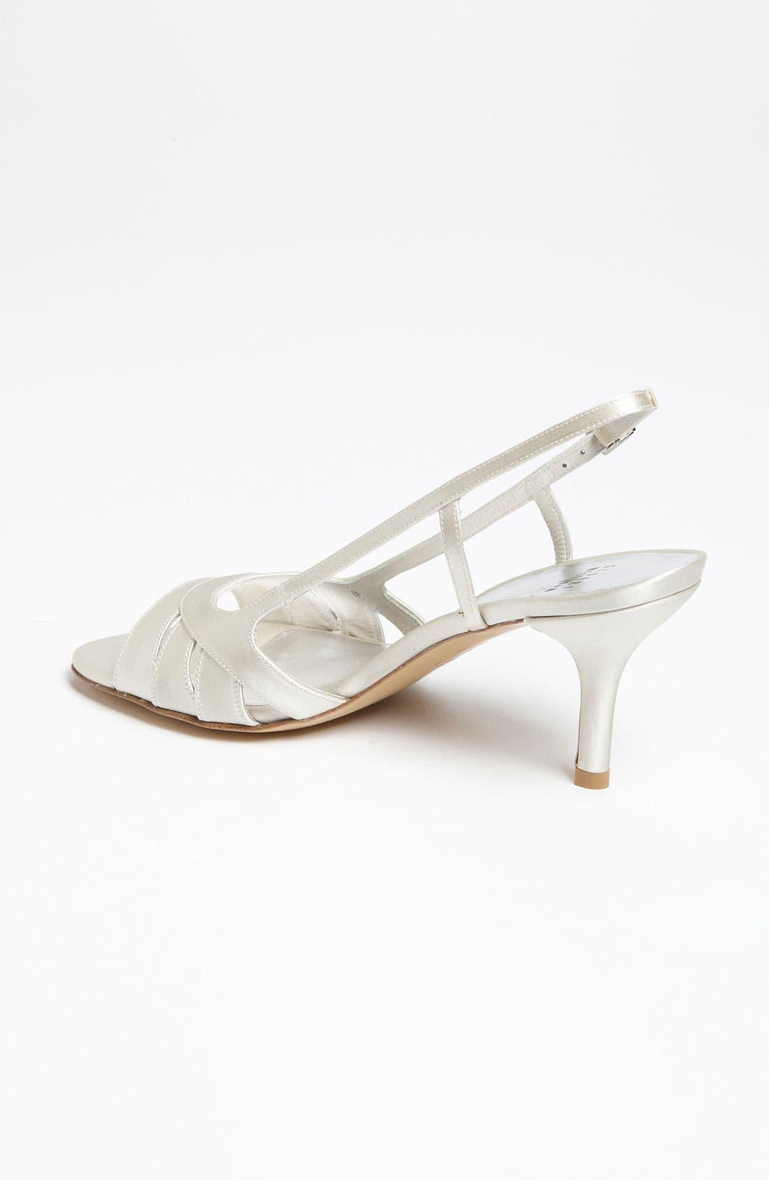 Alternate Image 2  - Stuart Weitzman 'Mischievous' Sandal