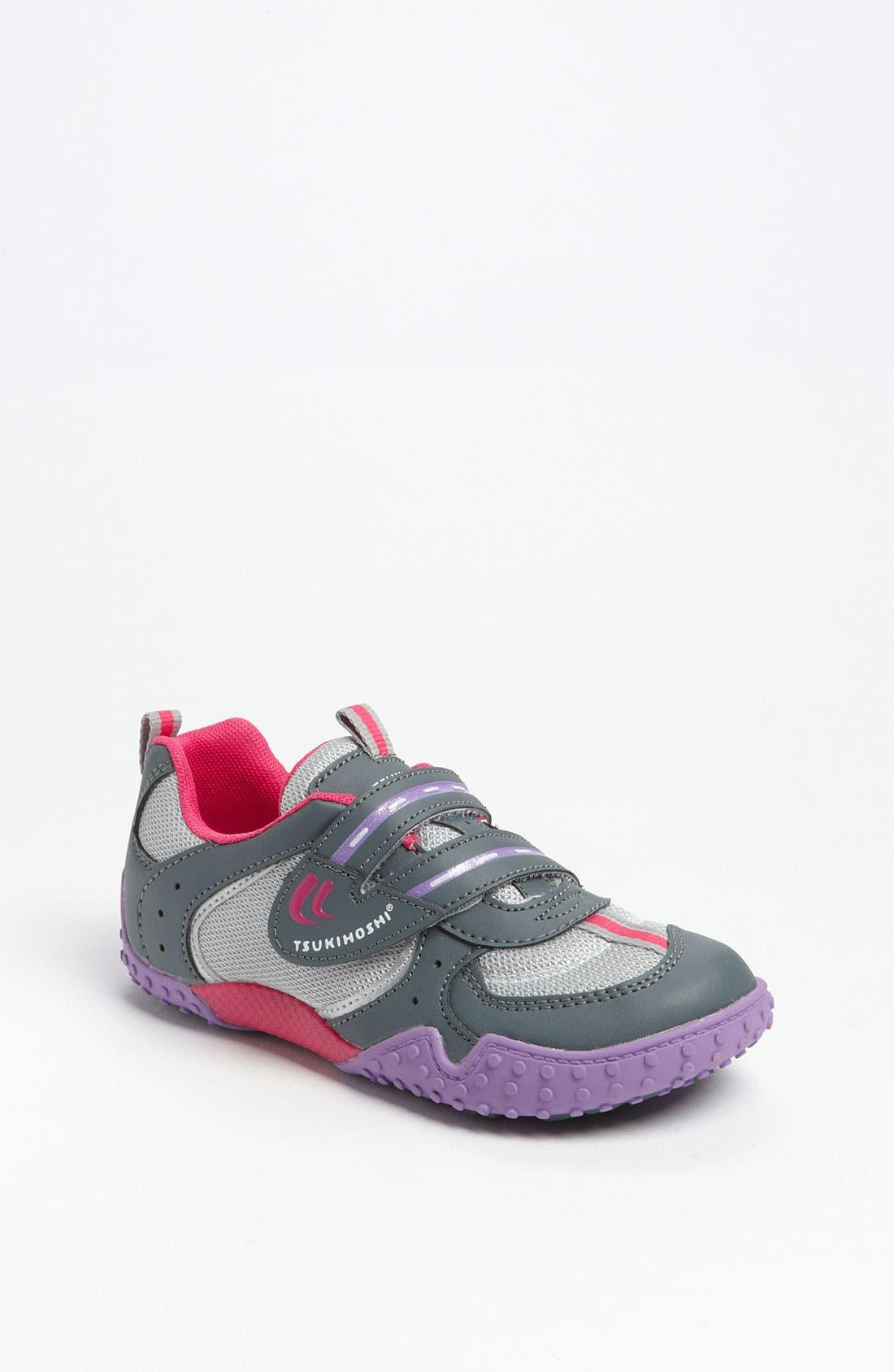Alternate Image 1 Selected - Tsukihoshi 'Child 28' Sneaker (Walker, Toddler & Little Kid)