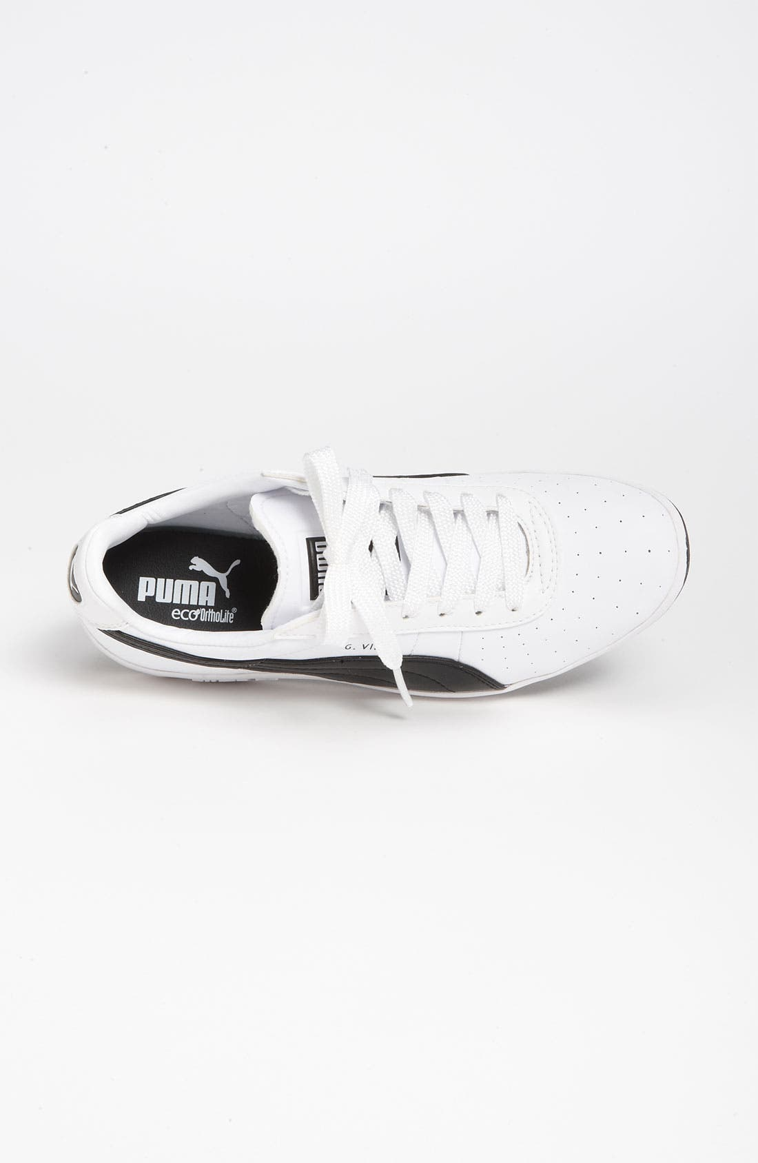 Alternate Image 3  - PUMA 'Vilas' Sneaker (Women)