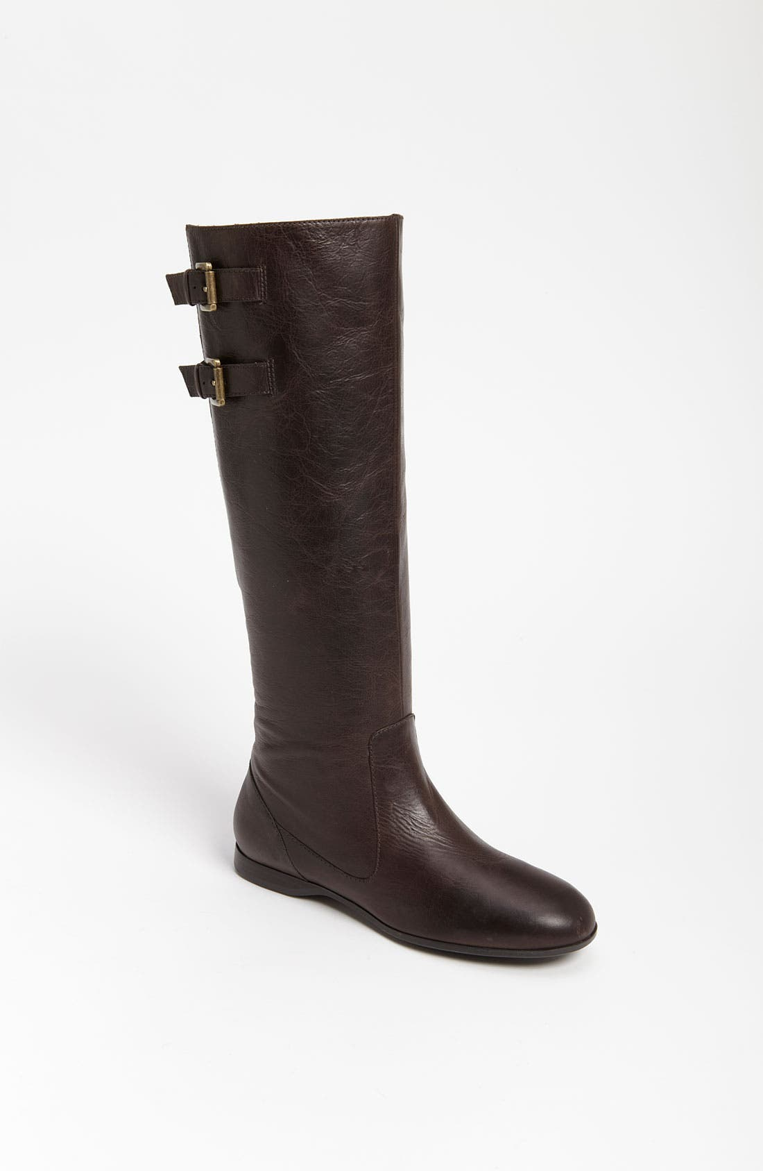 Alternate Image 1 Selected - Enzo Angiolini 'Zarynn' Riding Boot (Nordstrom Exclusive)